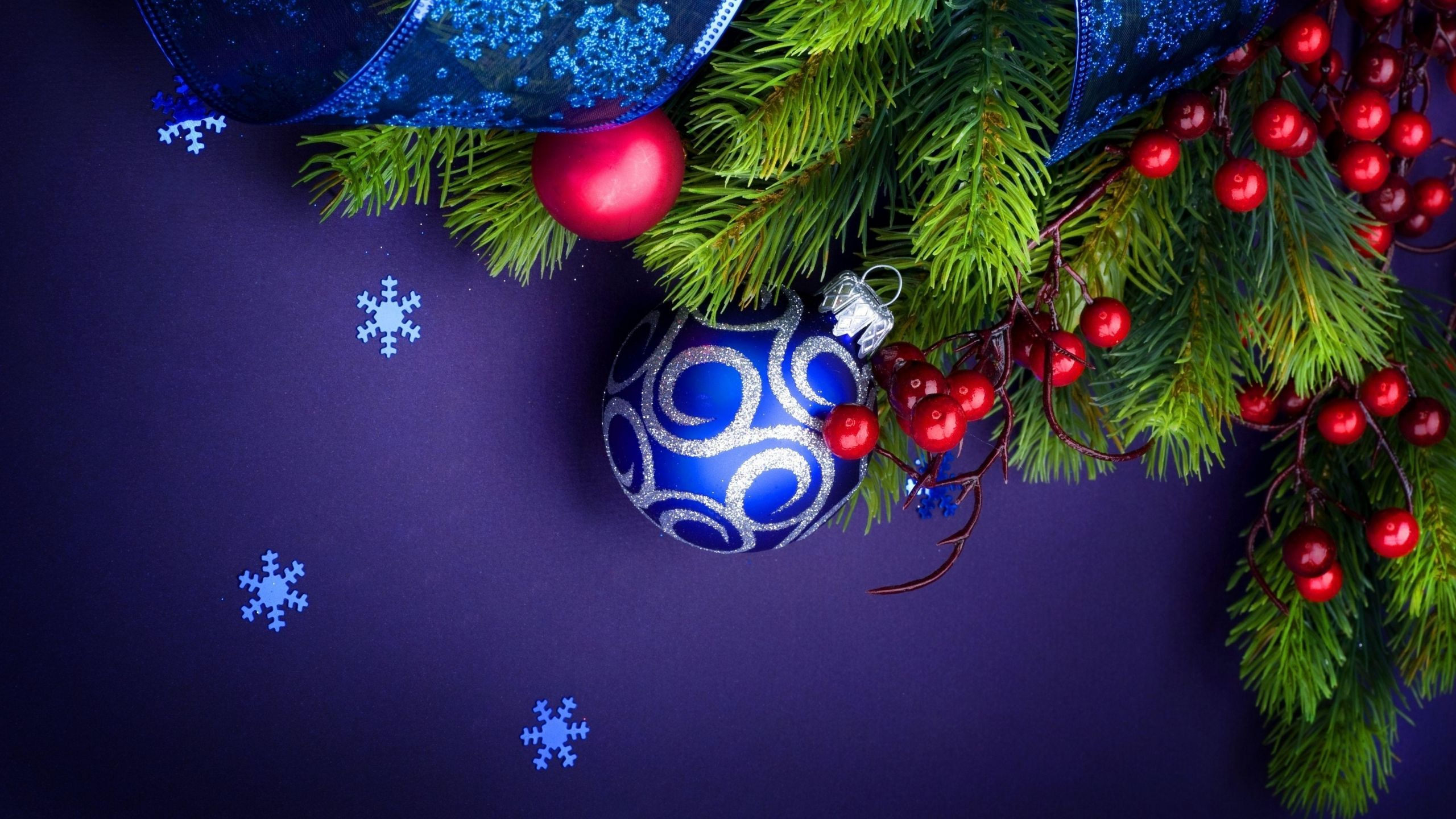 Christmas For Macbook Wallpapers Wallpaper Cave