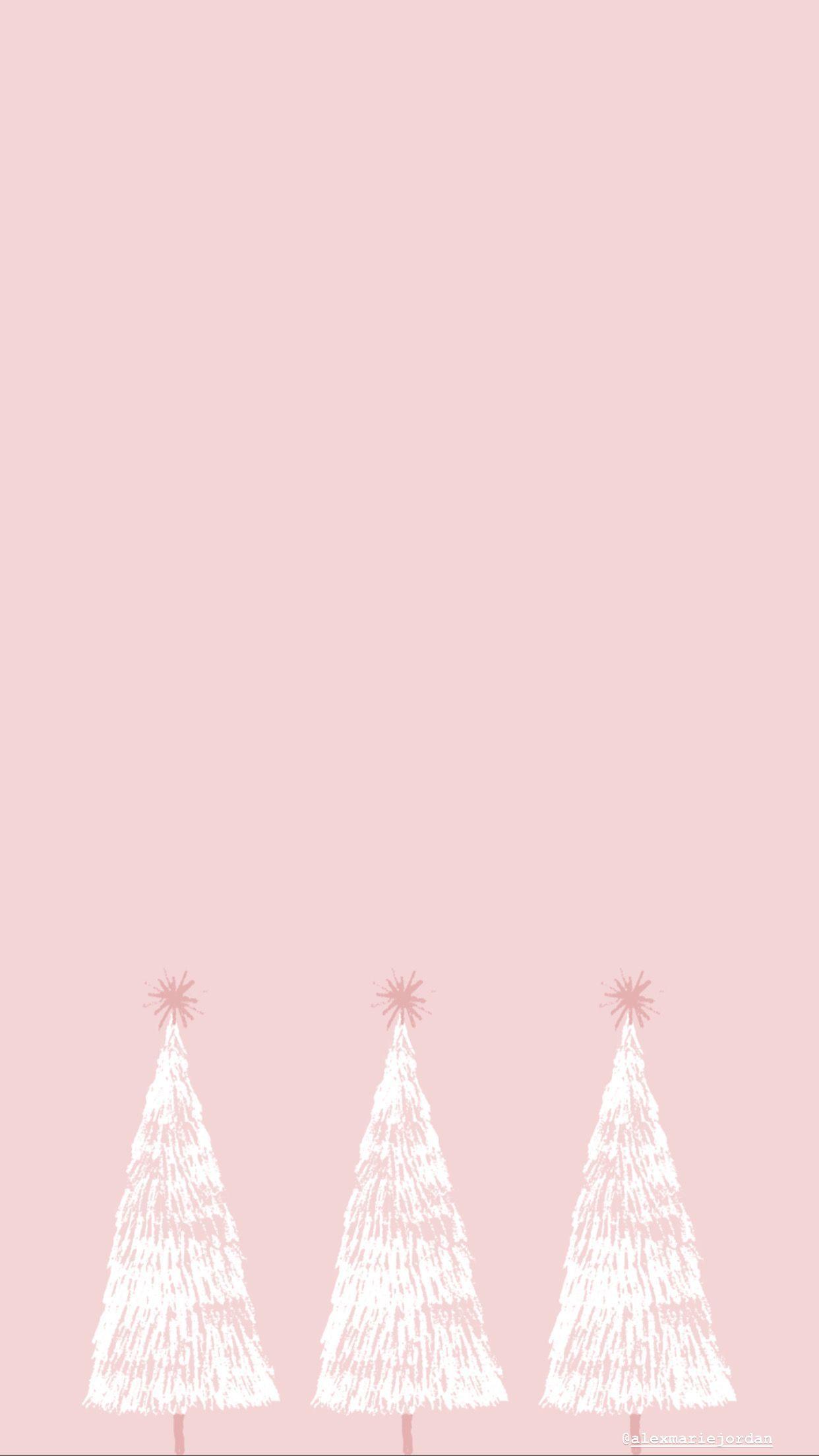 Boho Christmas Wallpapers Wallpaper Cave