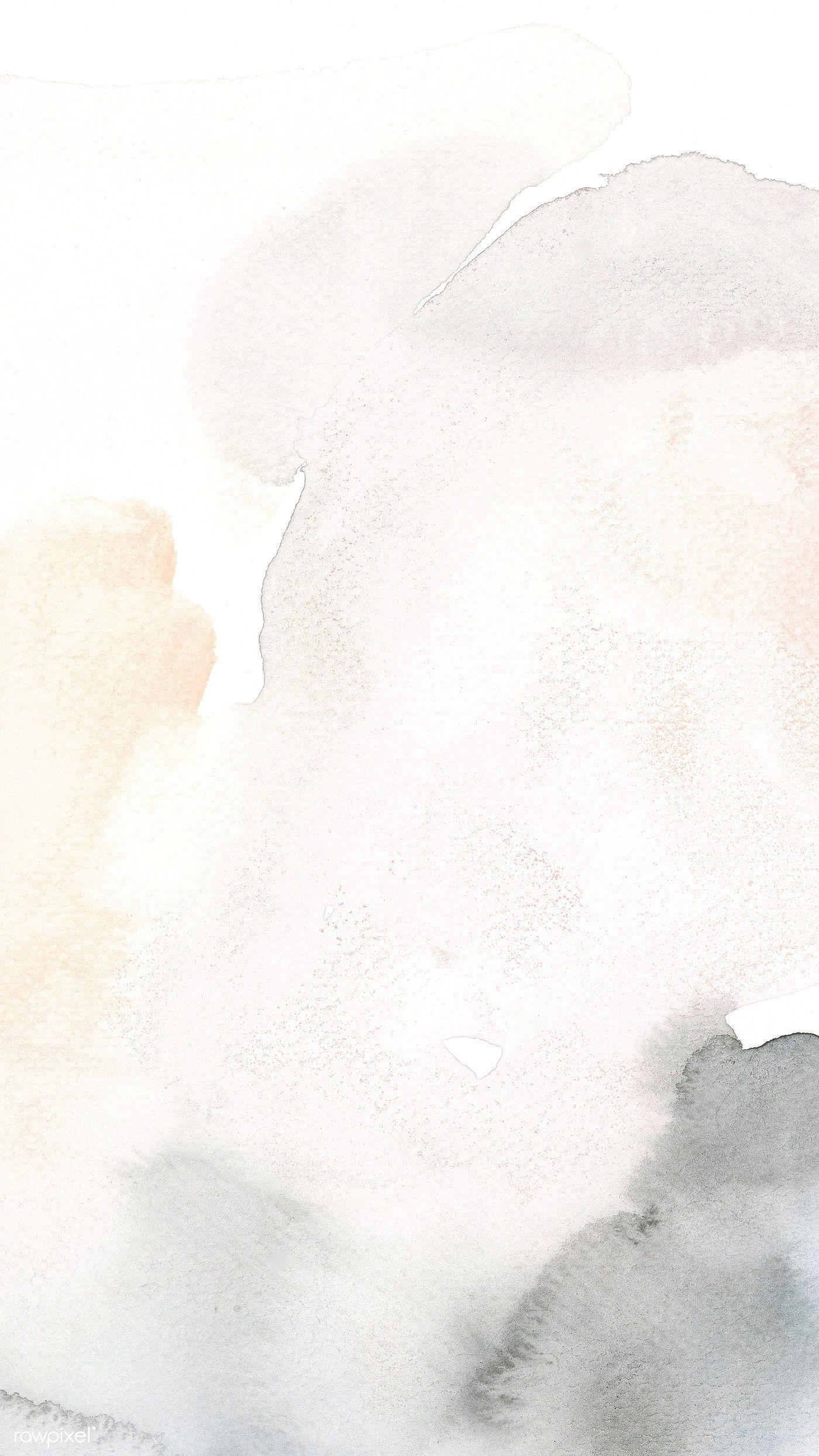 Watercolor Aesthetic Wallpapers Wallpaper Cave