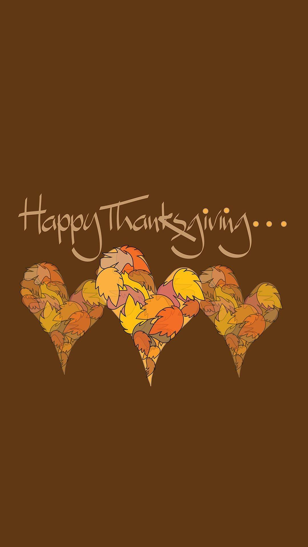 Minimalist Thanksgiving Wallpapers - Wallpaper Cave