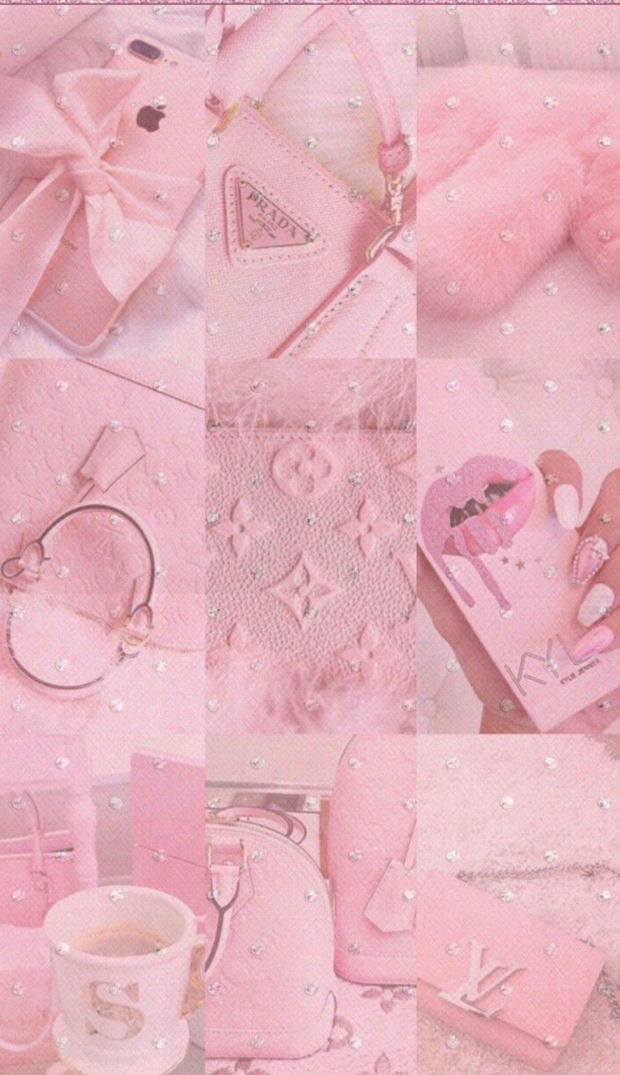 Girly Pink Aesthetic Wallpapers Wallpaper Cave See more ideas about aesthetic wallpapers, aesthetic iphone wallpaper, cute wallpapers. girly pink aesthetic wallpapers
