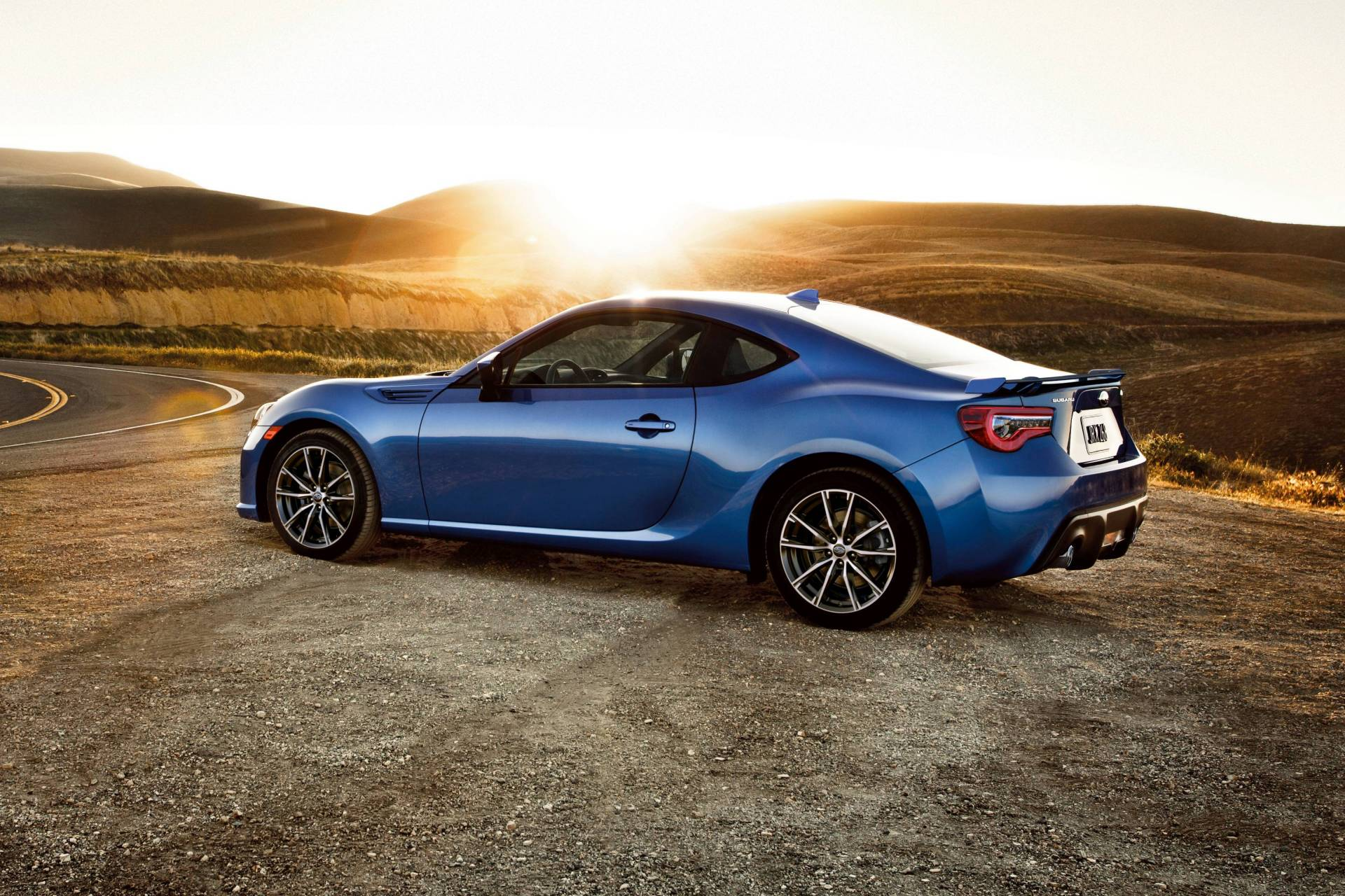 Subaru Brz 2021 Wallpapers Wallpaper Cave