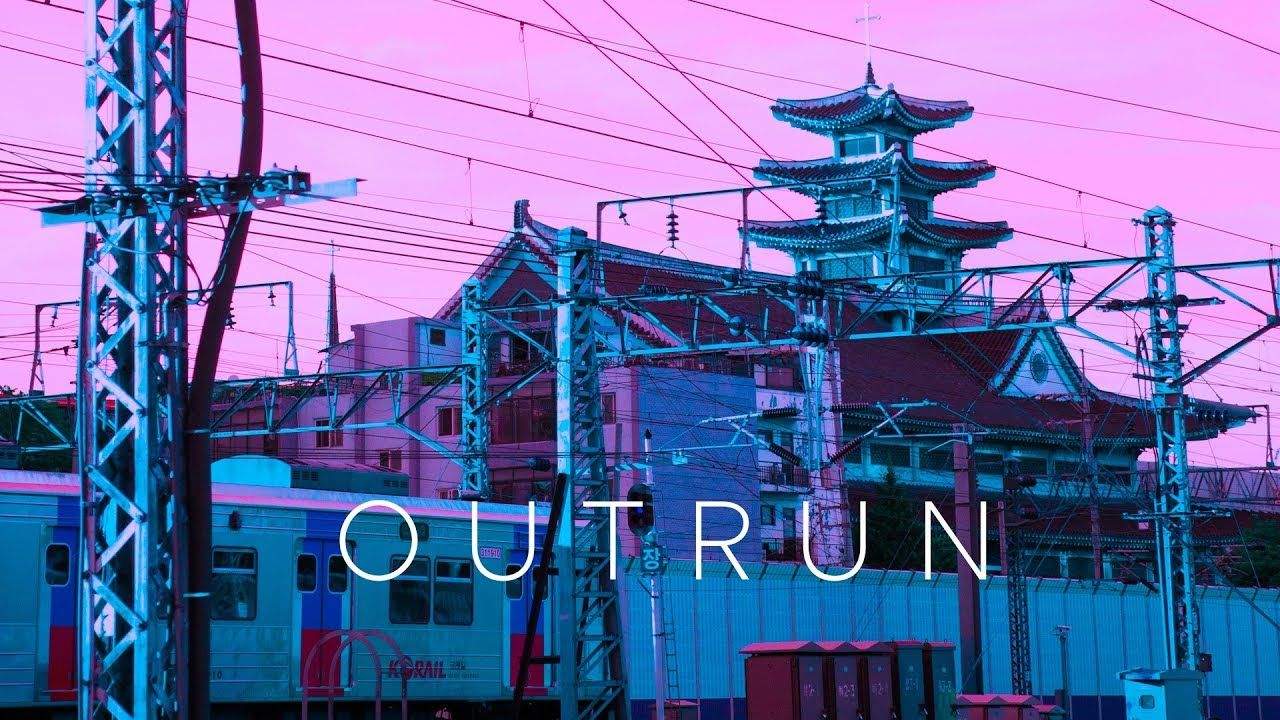 Outrun Photography