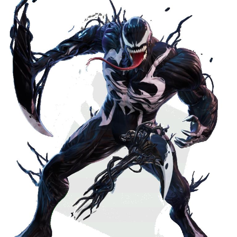 Venom Fortnite Wallpapers - Wallpaper Cave