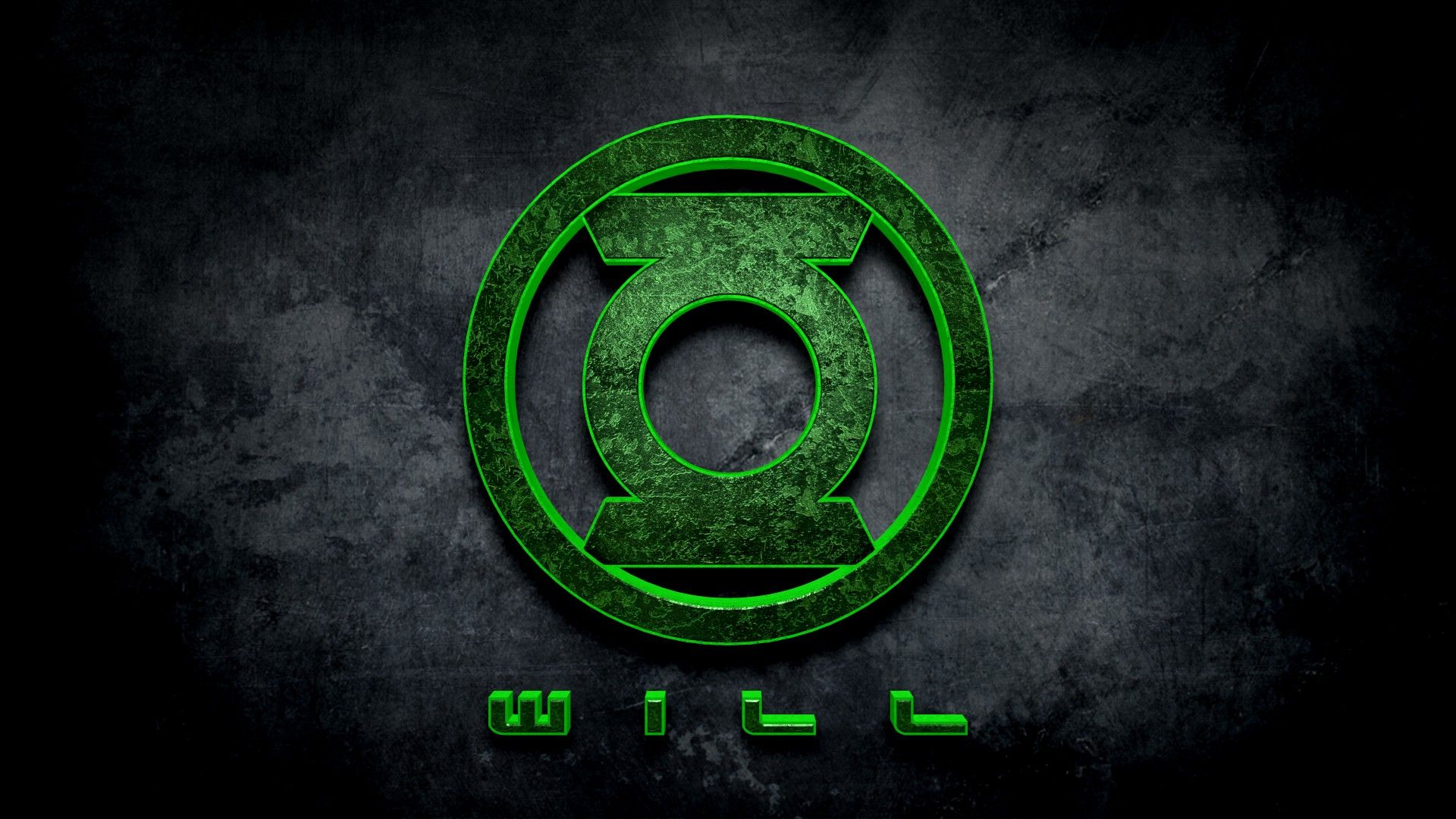 Green Lantern, DC Comics, Logo Wallpapers HD / Desktop and Mobile Backgrounds