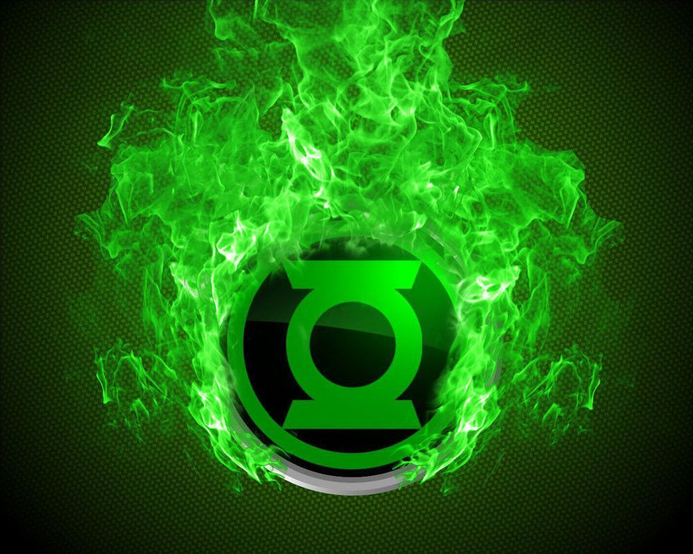 The Brightest Day The Blackest Night: SATURDAY SHOWCASE : Cool Green Lantern Art