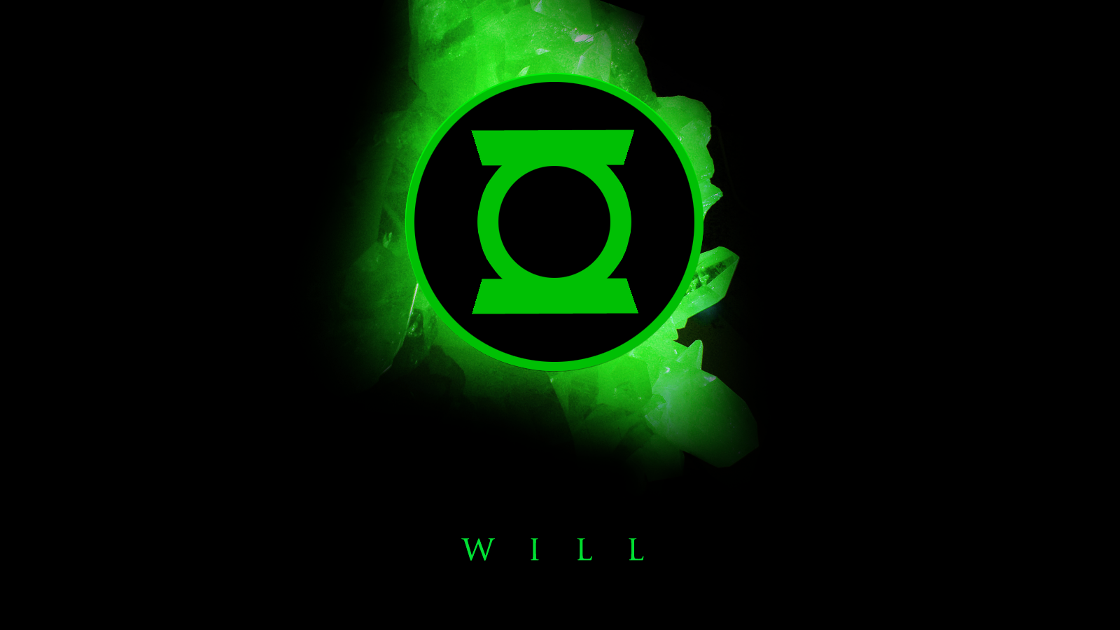 Free download Green Lantern Logo Wallpapers [1600x900] for your Desktop, Mobile & Tablet