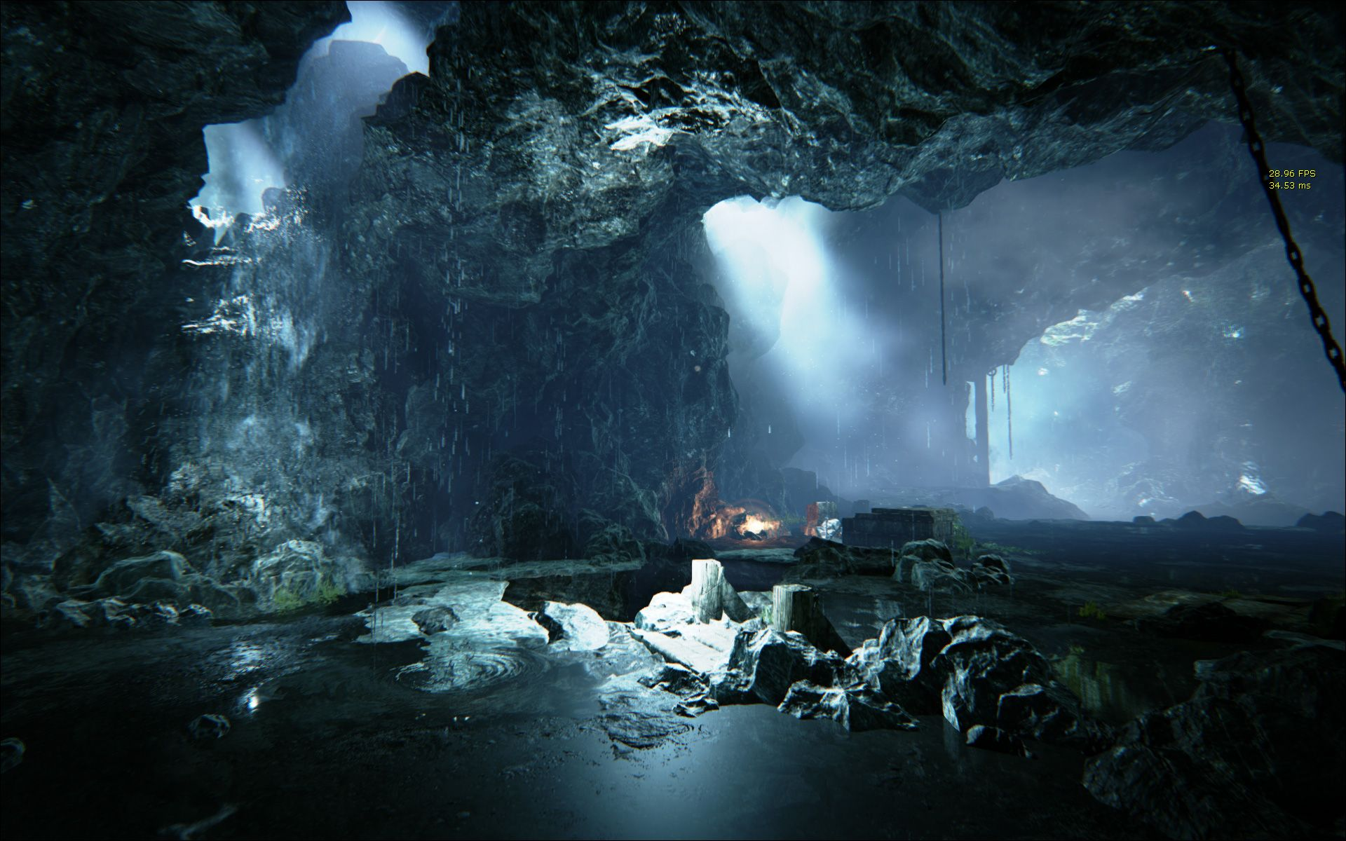 Unreal Engine Wallpapers - Wallpaper Cave