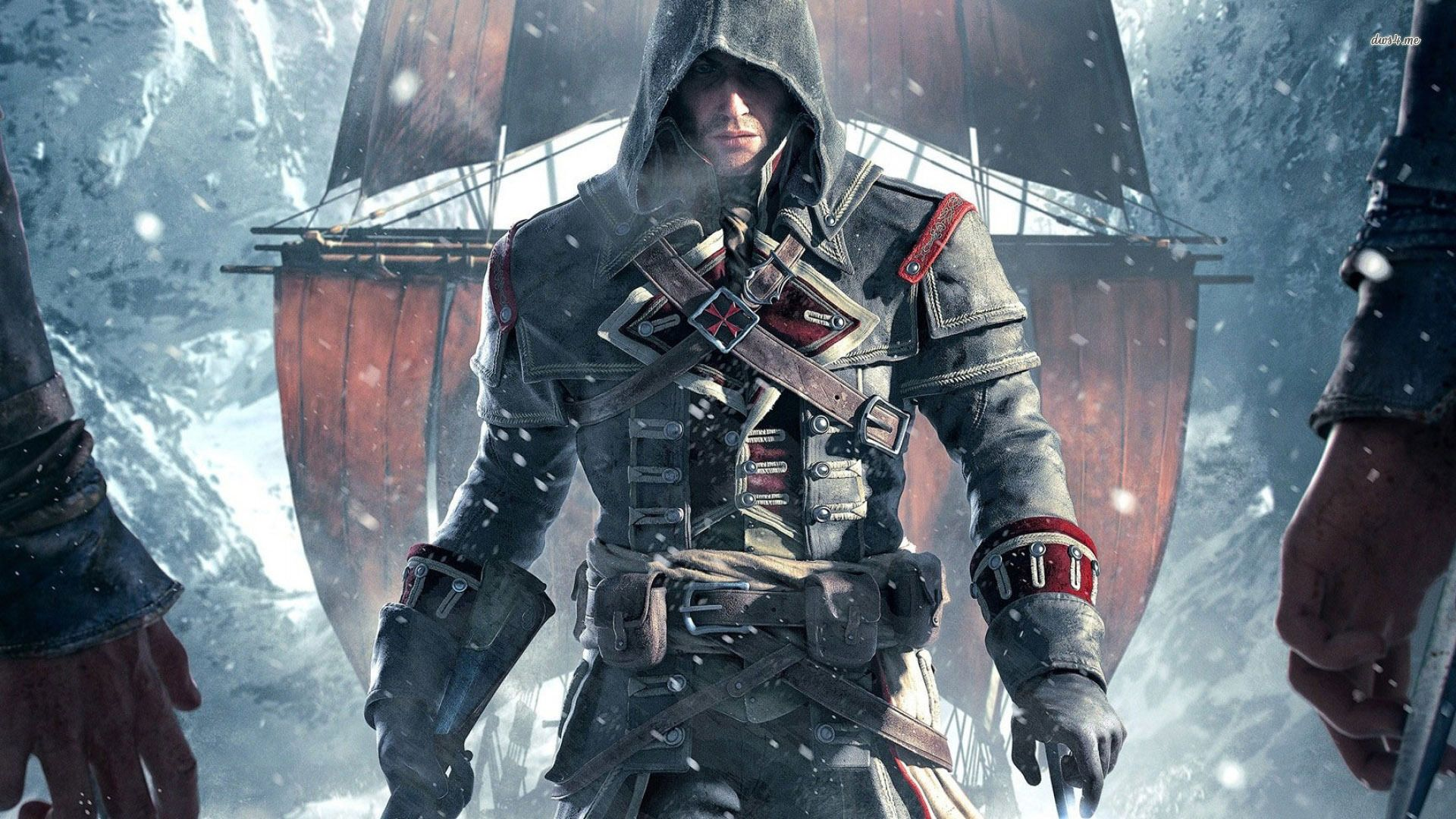 Assassin's Creed Identity Wallpapers - Wallpaper Cave