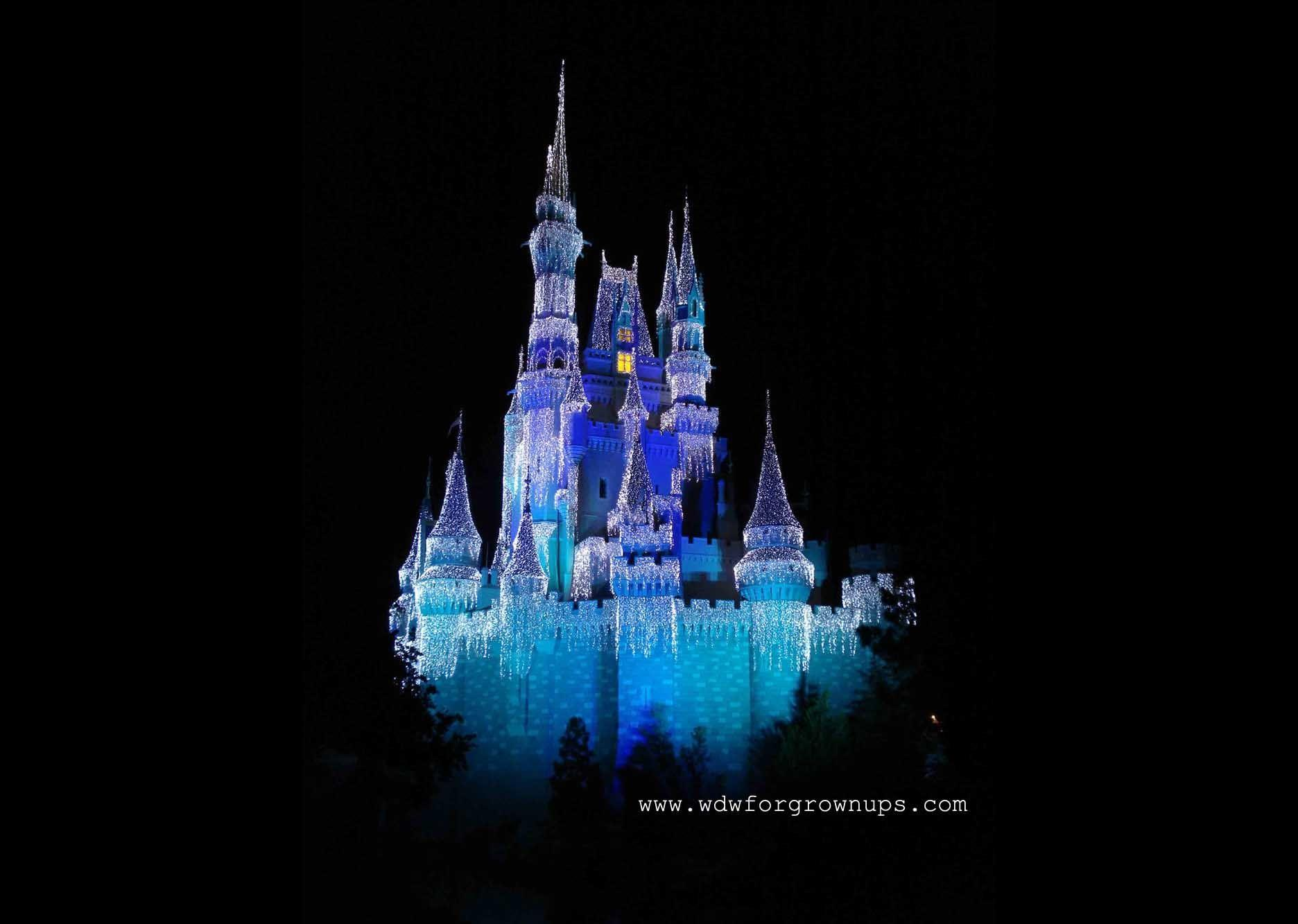 Disney Desktop Wallpaper | Walt Disney World For Grownups