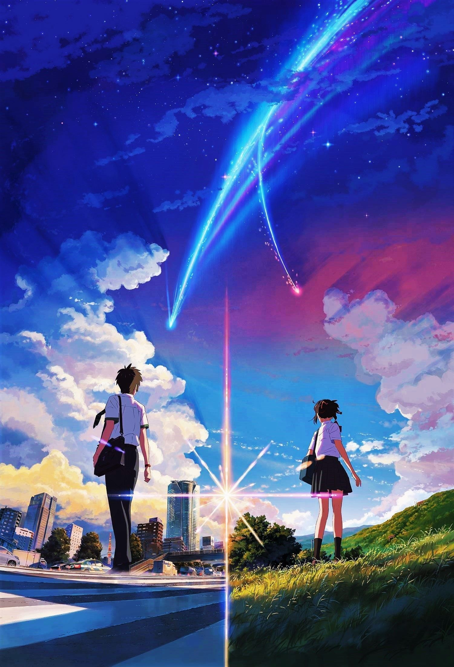 Your Name Live Wallpapers Wallpaper Cave