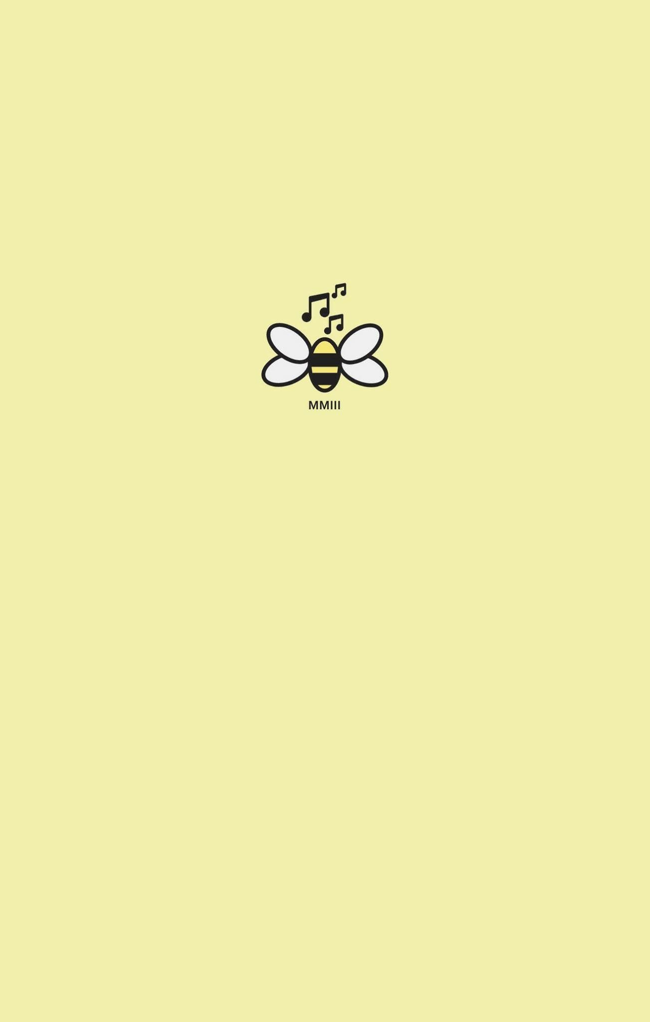 Cute Bees Wallpapers - Wallpaper Cave