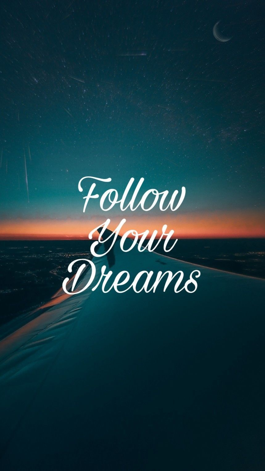Dream Quotes Wallpapers   Wallpaper Cave