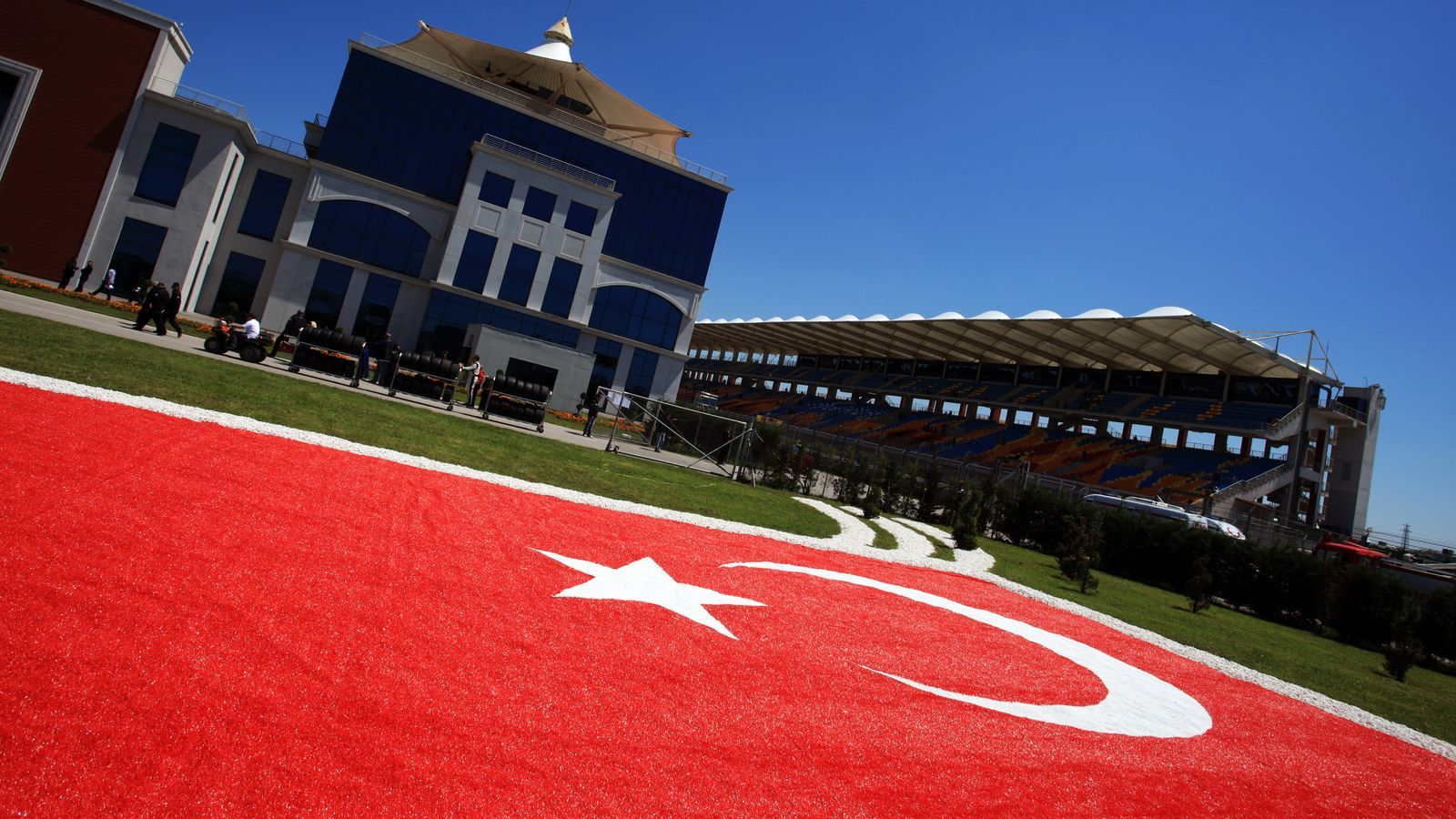 Turkish GP: Karun Chandhok's F1 guide to Istanbul Park's comeback