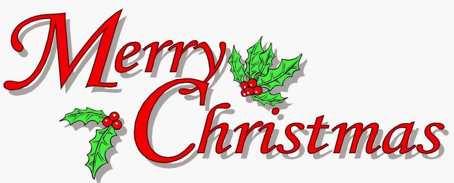 Cartoon Christmas Logos Wallpapers Wallpaper Cave