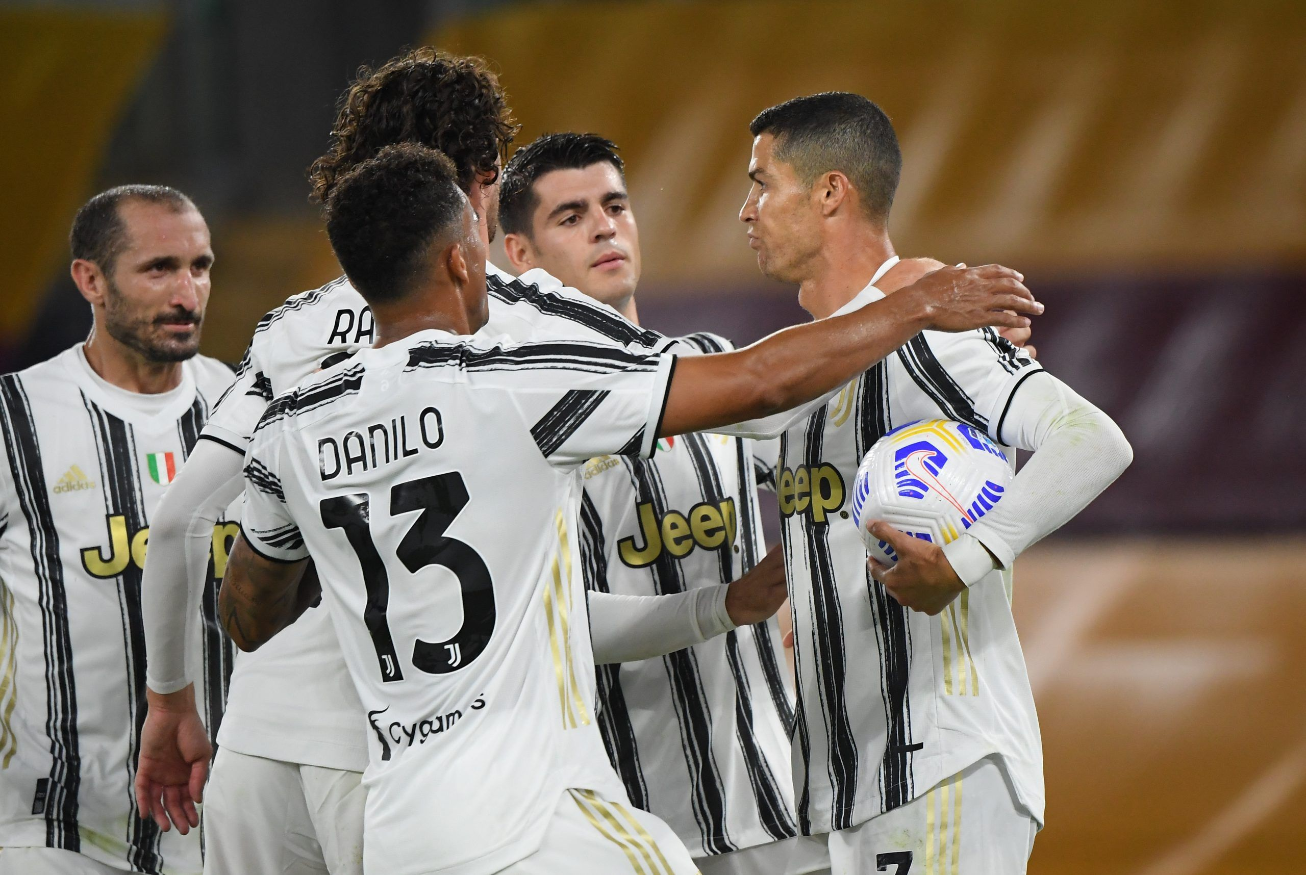 Squad Juventus 2021 Wallpapers - Wallpaper Cave