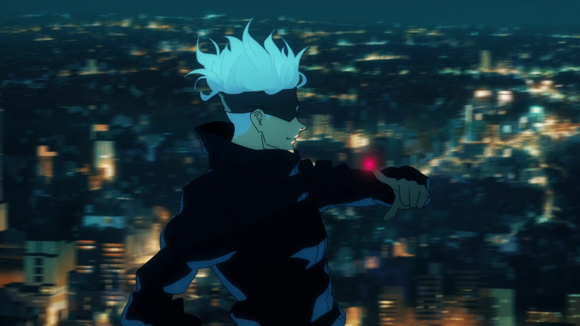 Jujutsu Kaisen episode 1 anime review: an electrifying introduction