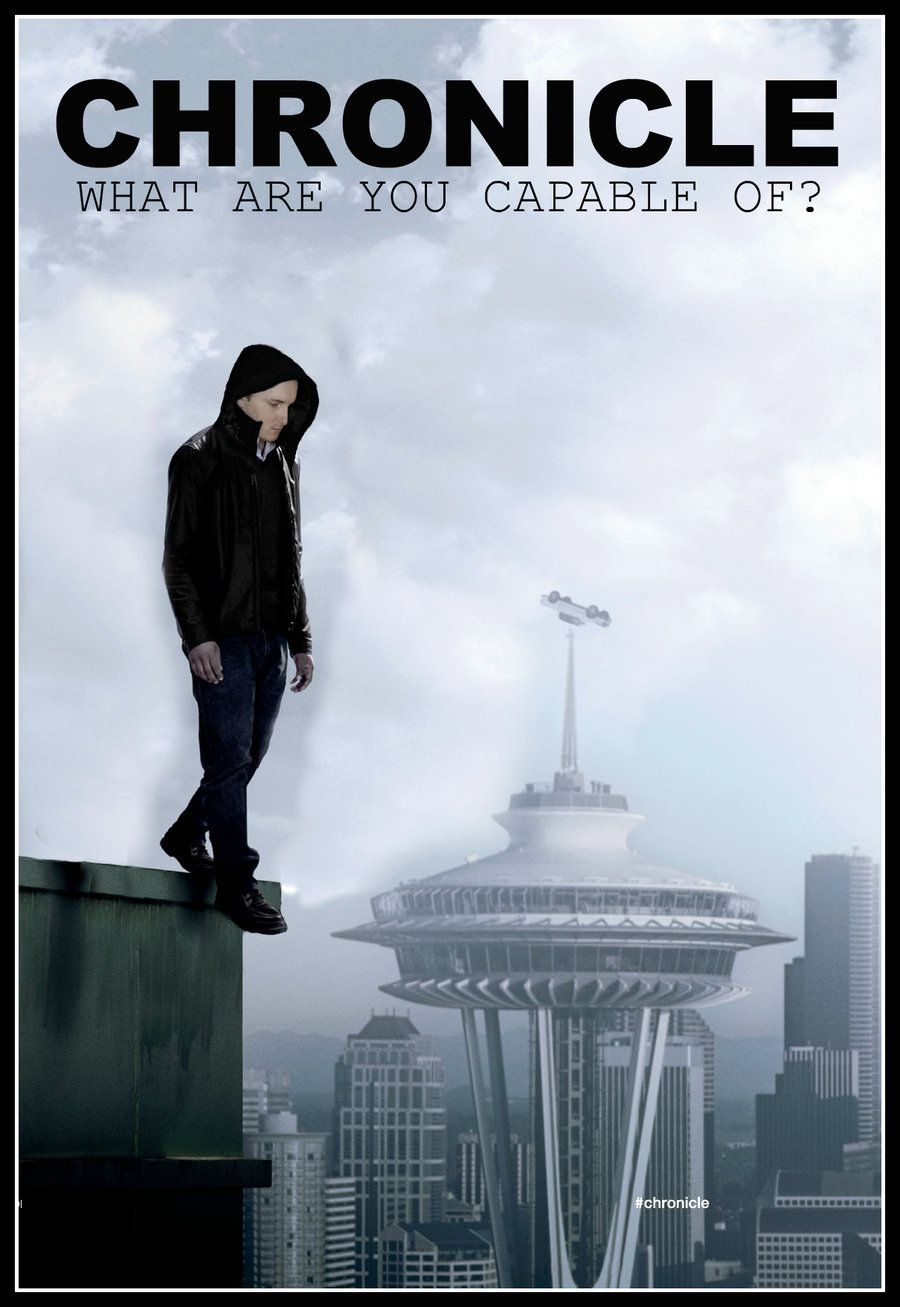 Chronicle 2012 Movie Free Download dvdrip   Watch Online