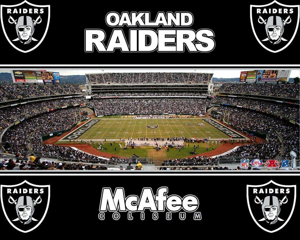 Oakland Raiders Wallpapers 2014