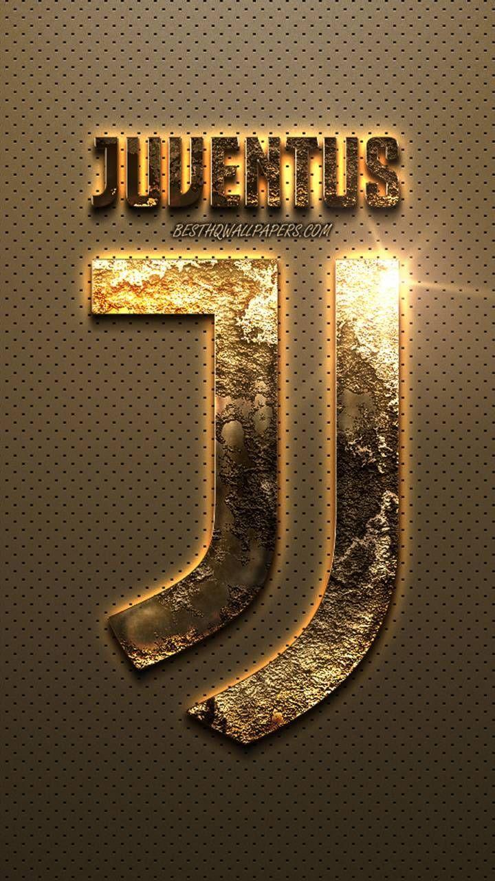 Wallpaper Iphone Wallpaper Logo Juventus 2020