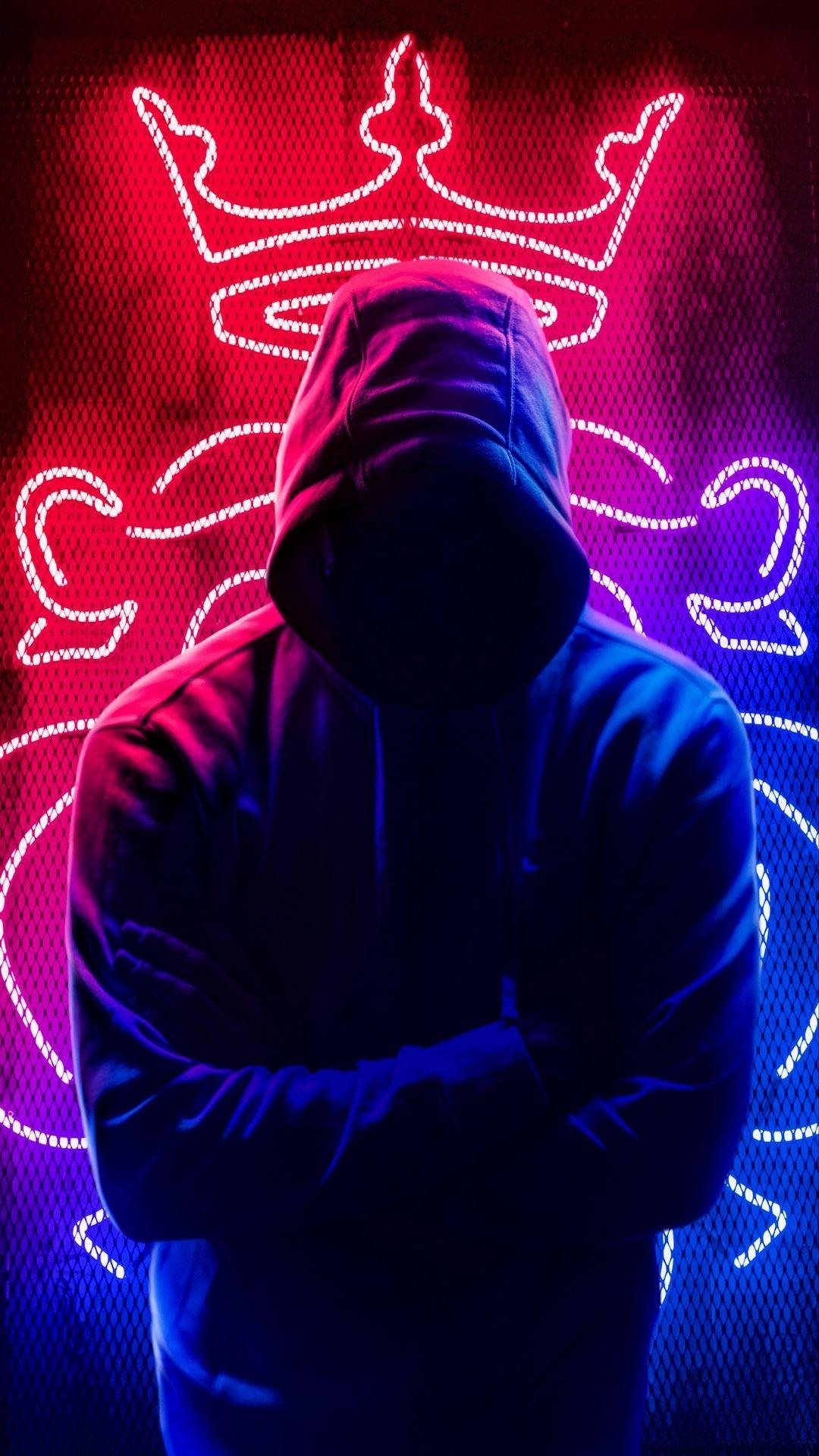 Coole Hintergrundbilder Für Jungs Neon