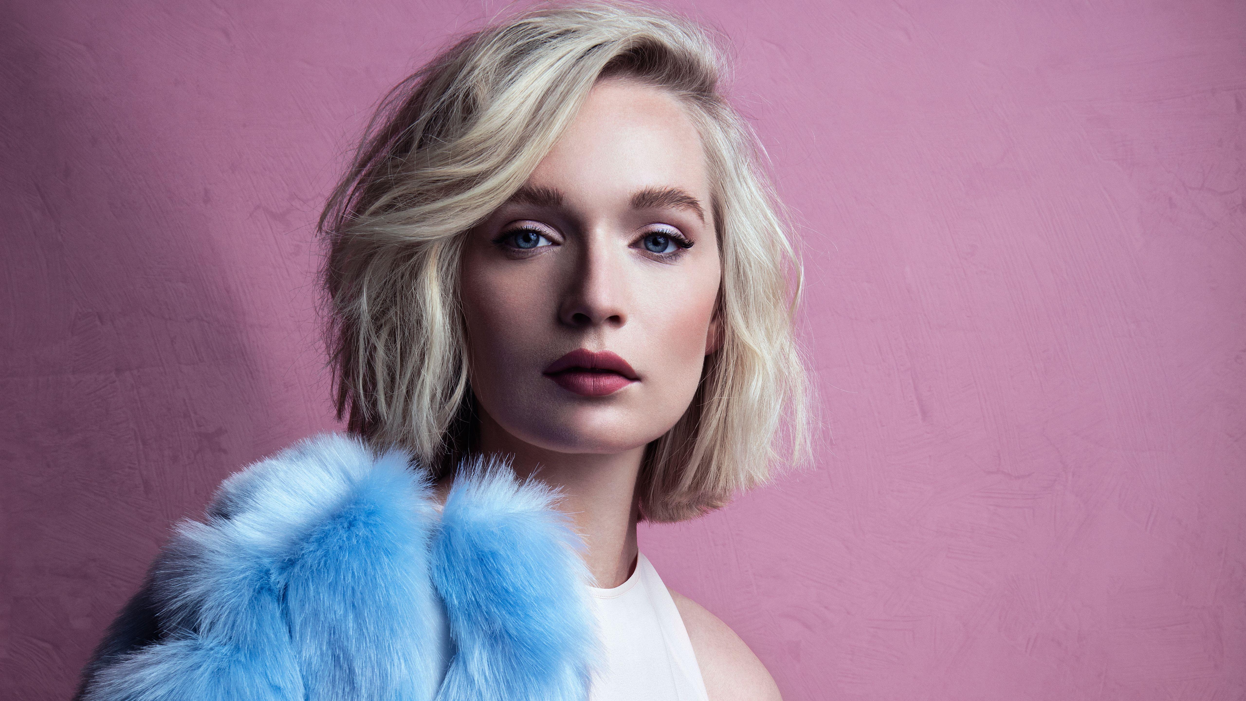 Model blond 2018