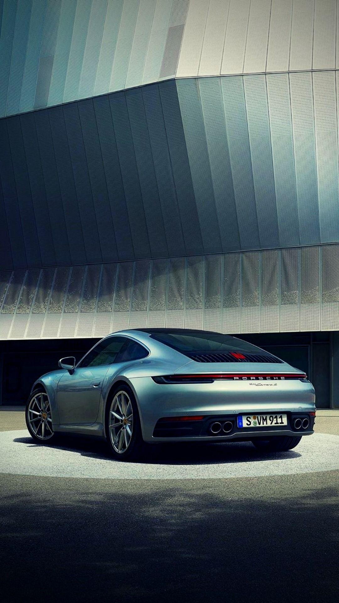 Porsche Iphone Wallpapers Wallpaper Cave