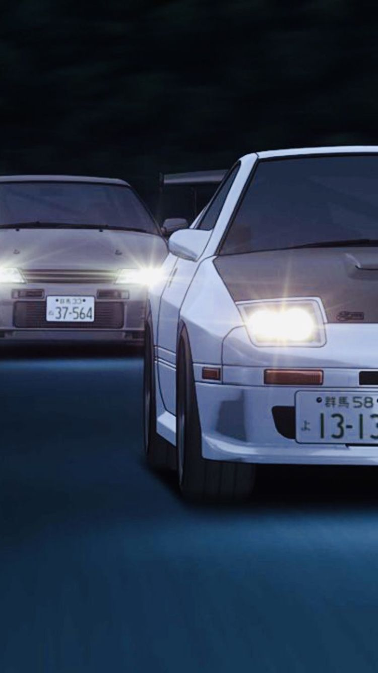 Anime JDM Aesthetic Wallpapers   Wallpaper Cave