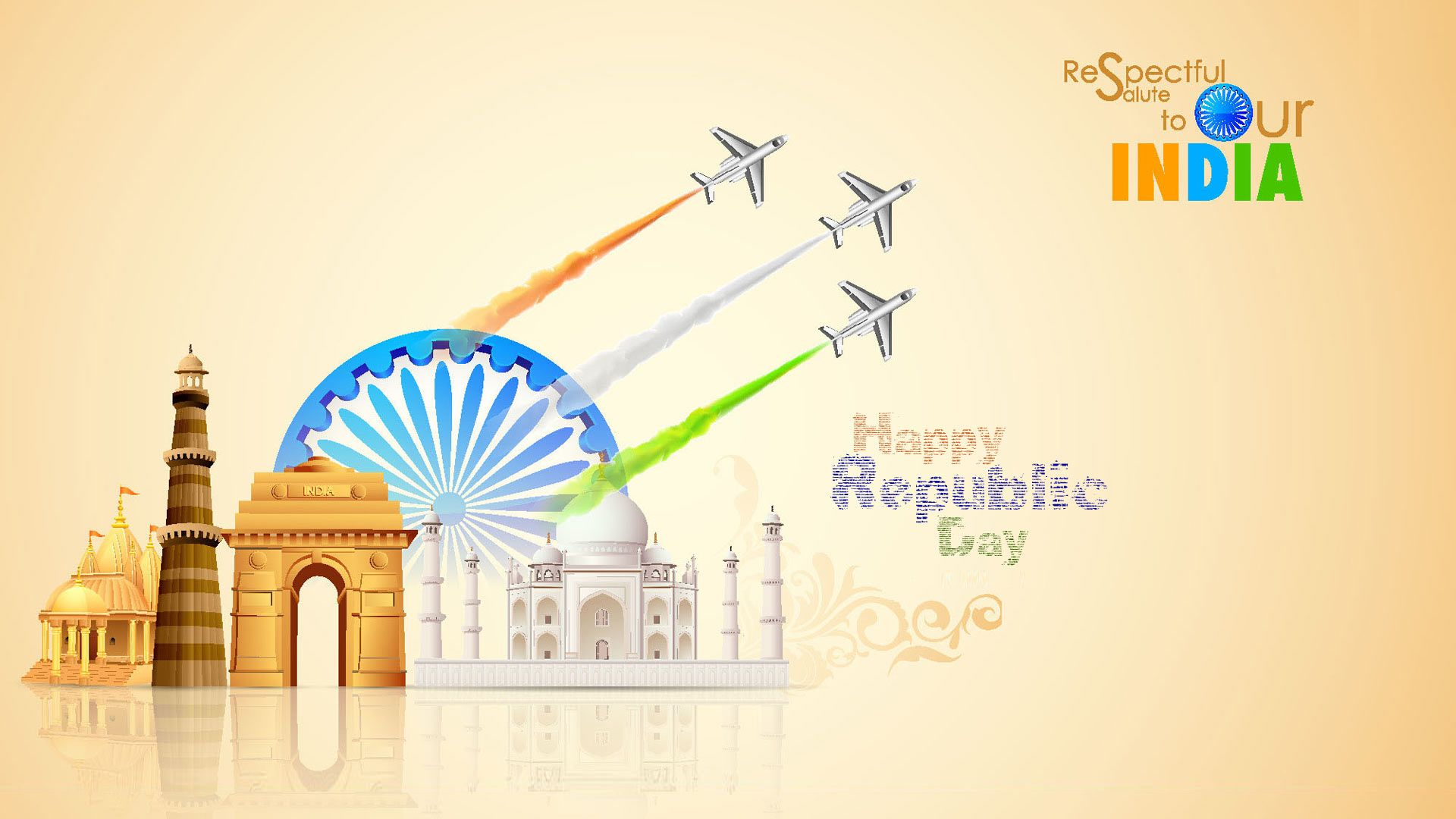 Republic Day 2021 Wallpapers Wallpaper Cave 26 january 2021 india gate ticket