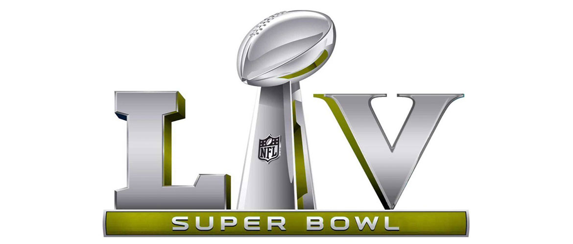 Super Bowl Lv Wallpapers Wallpaper Cave