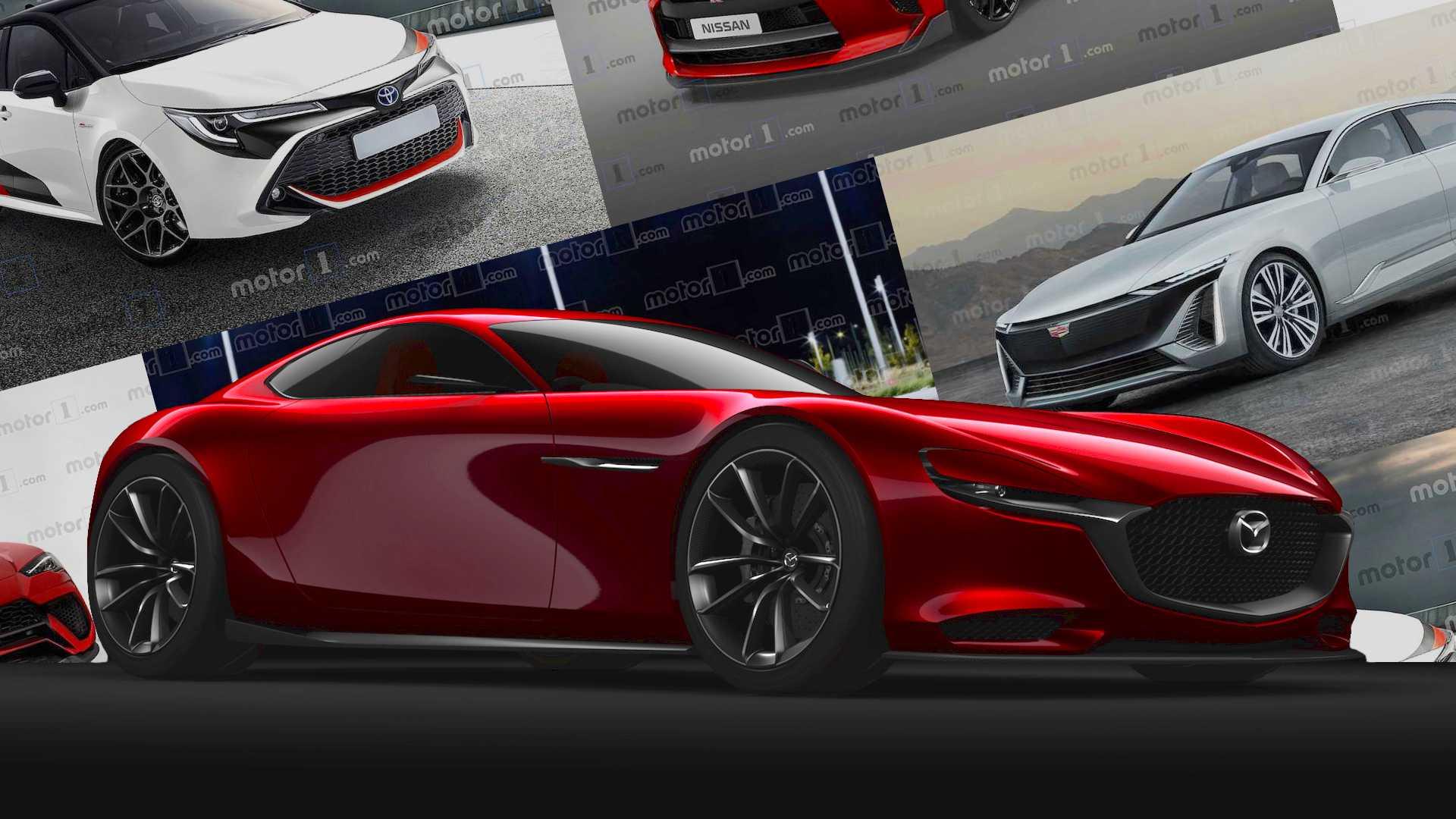 Super Exotic Cars 2021 Wallpapers - Wallpaper Cave