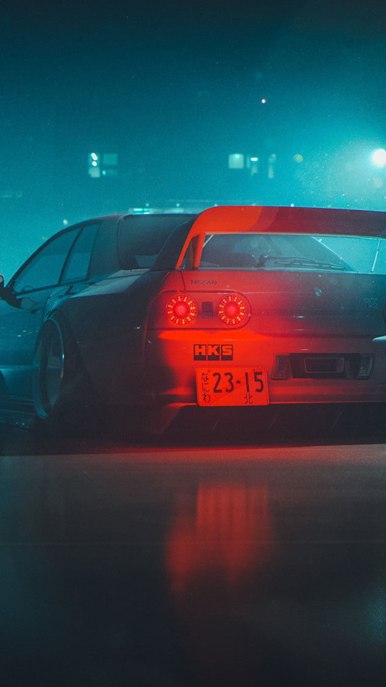 Jdm Cars Aesthetic Wallpapers Wallpaper Cave