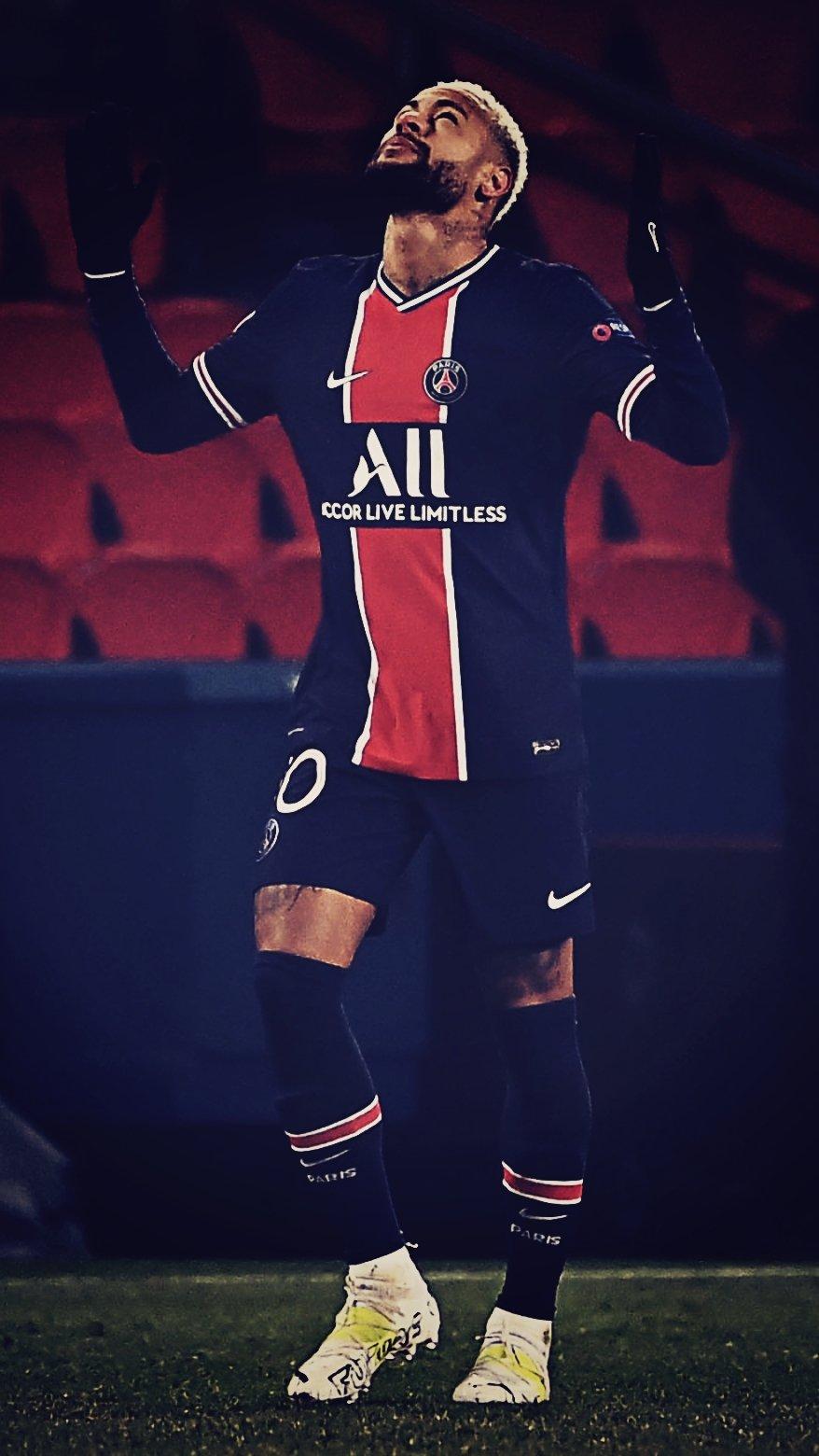 Neymar HD 2021 Wallpapers - Wallpaper Cave