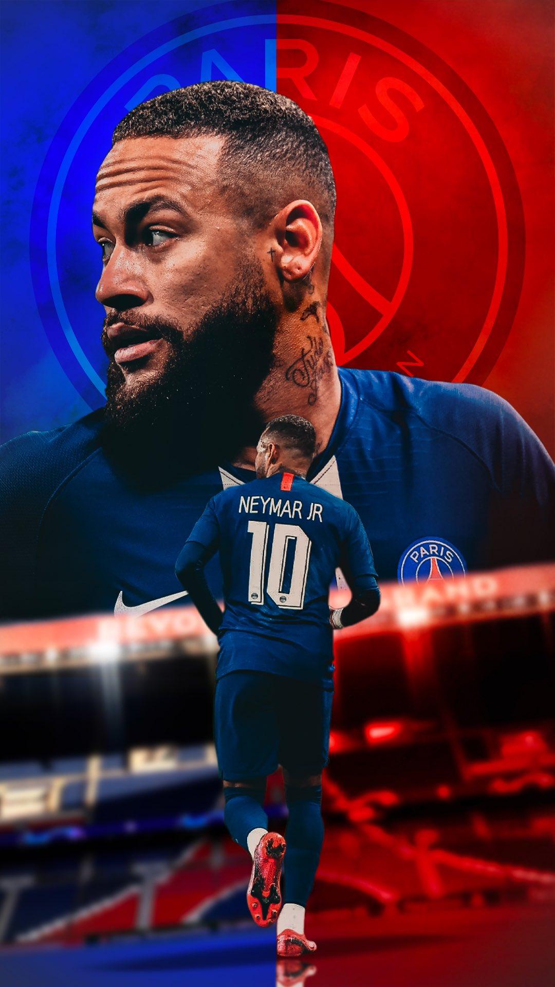 Wm 2021 Neymar