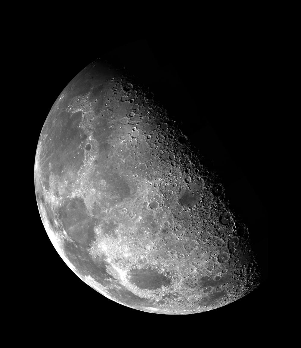 Best 100+ Moon Image [HD]
