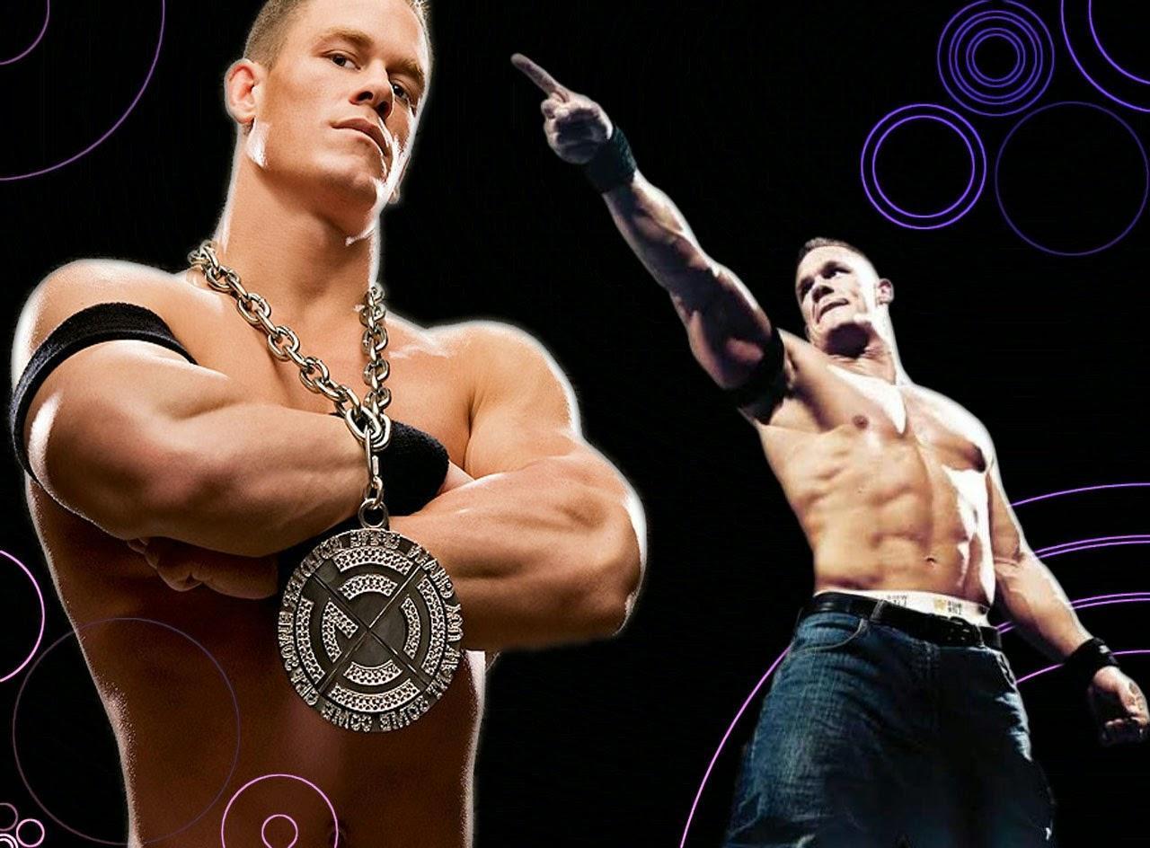 WWE John Cena Wallpapers 2017 HD - Wallpaper Cave