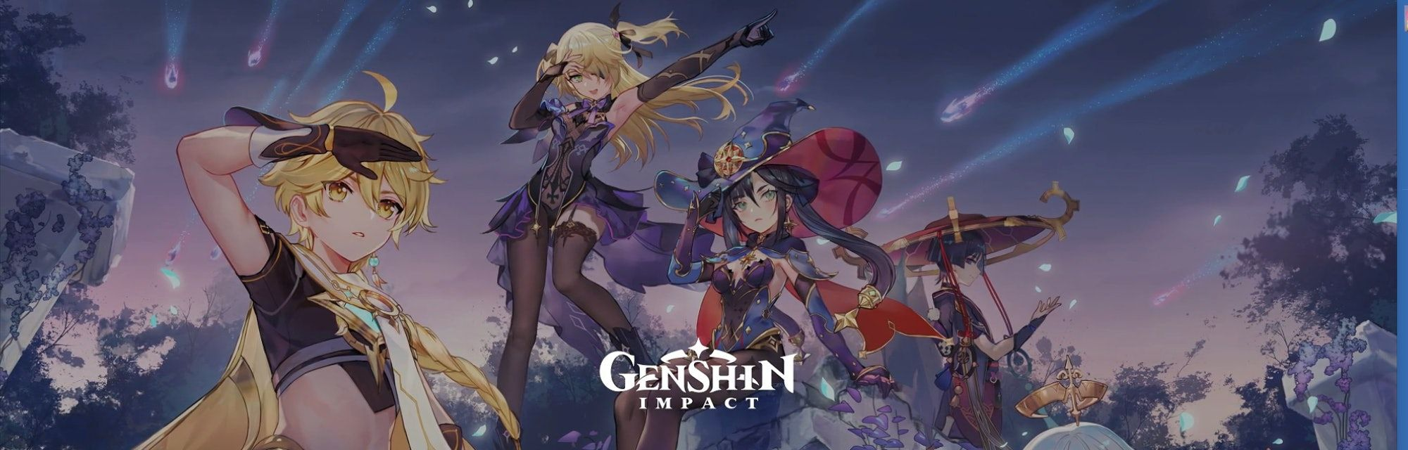 Genshin Impact' update 1.1 release date, 2021 roadmap, and leaks detailed