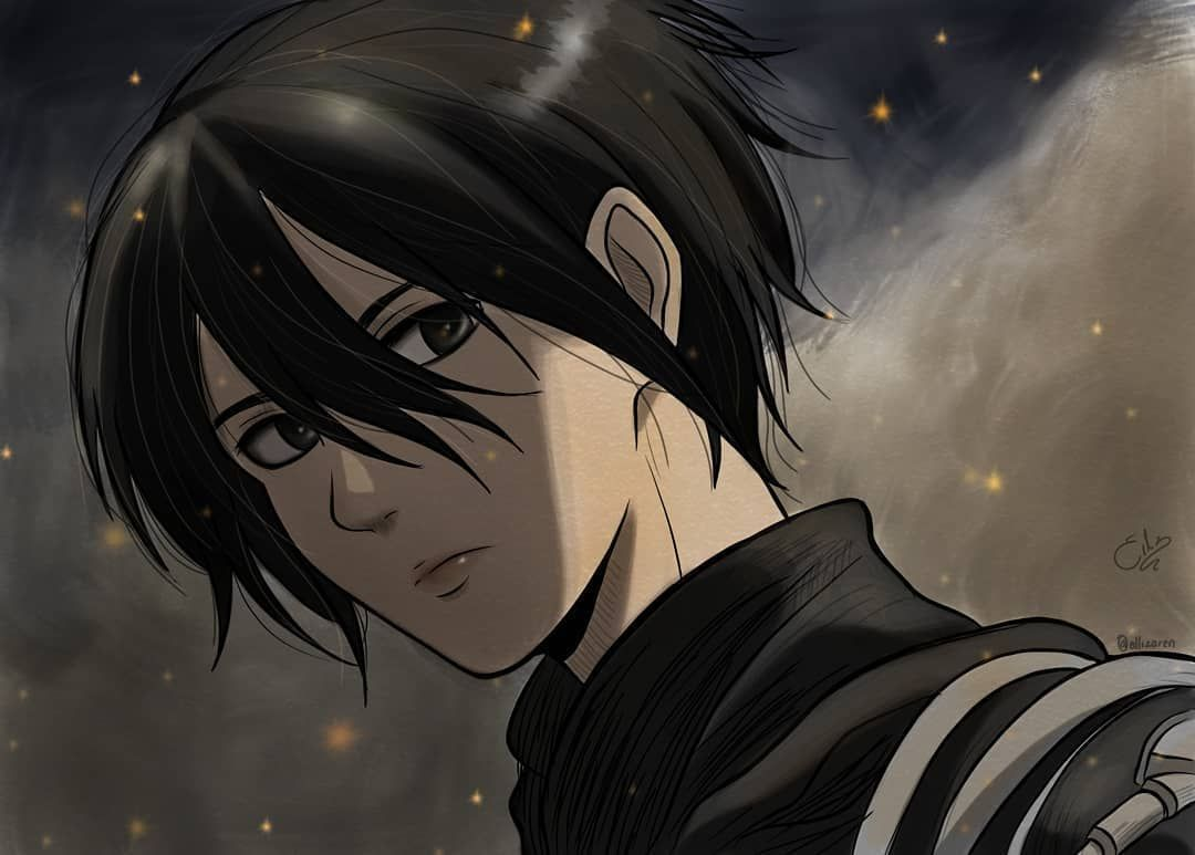 Mikasa Season 4 Wallpapers Wallpaper Cave When mikasa asks eren why he's crying in the first episode, he hands are holding straps to the in episode 57 when mikasa asks about eren's crying, her face is in between two bars while her hands. mikasa season 4 wallpapers wallpaper cave
