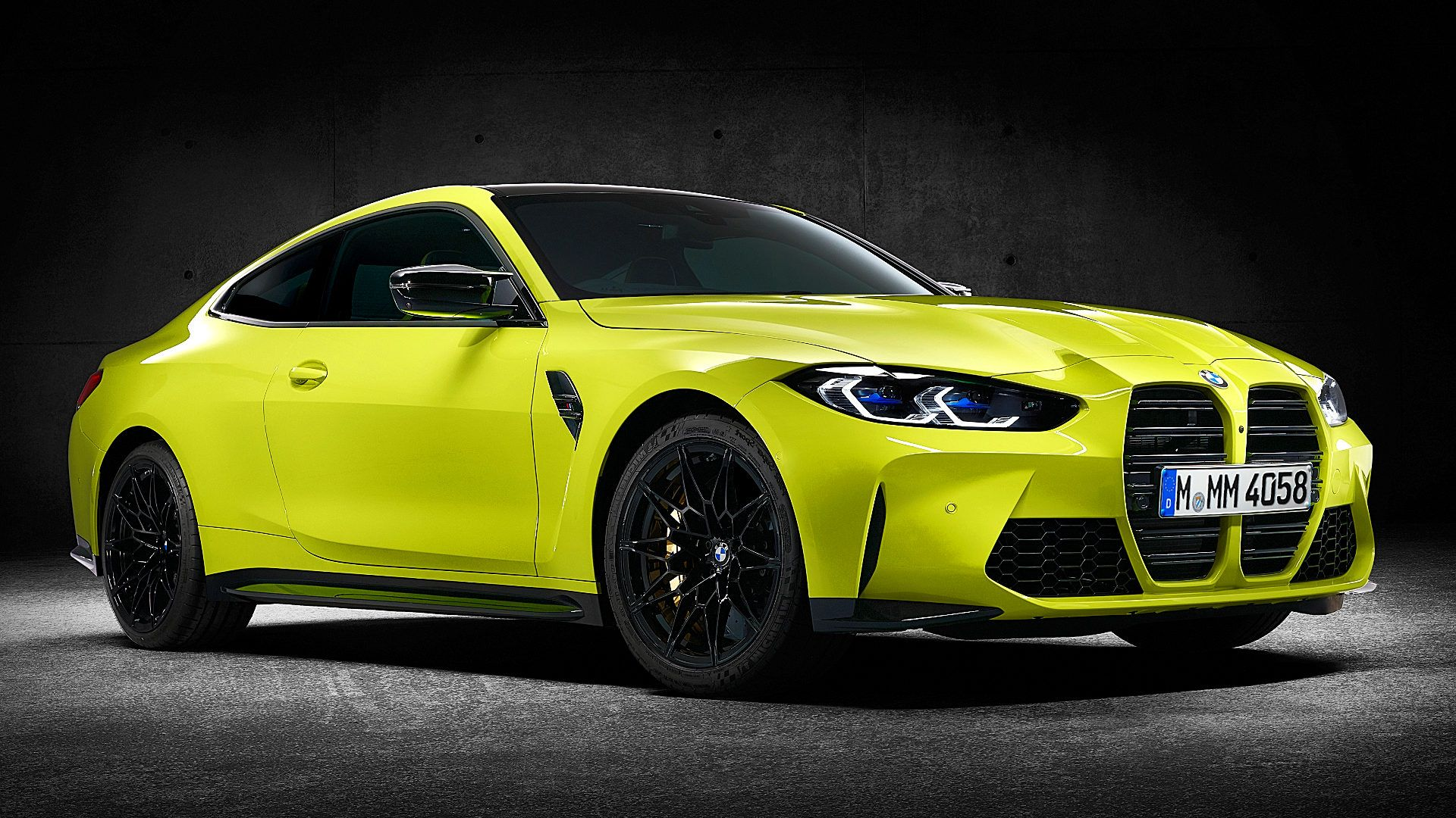 2021 BMW M4 Wallpapers - Wallpaper Cave