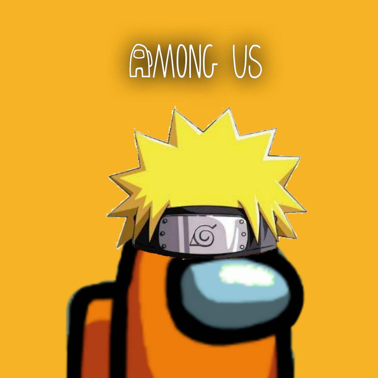 Naruto Among Us Wallpapers - Wallpaper Cave