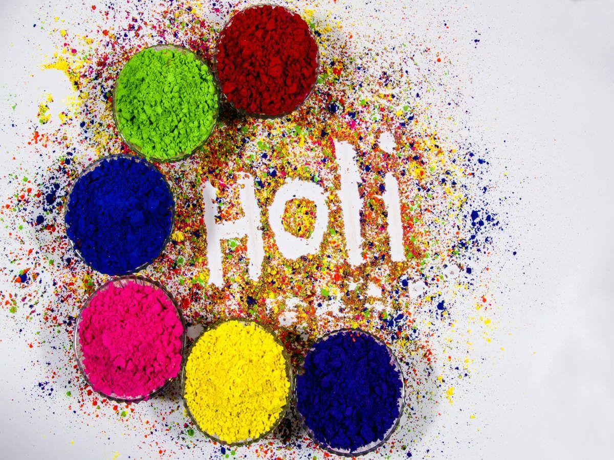 Holi Festival Wallpapers 2021