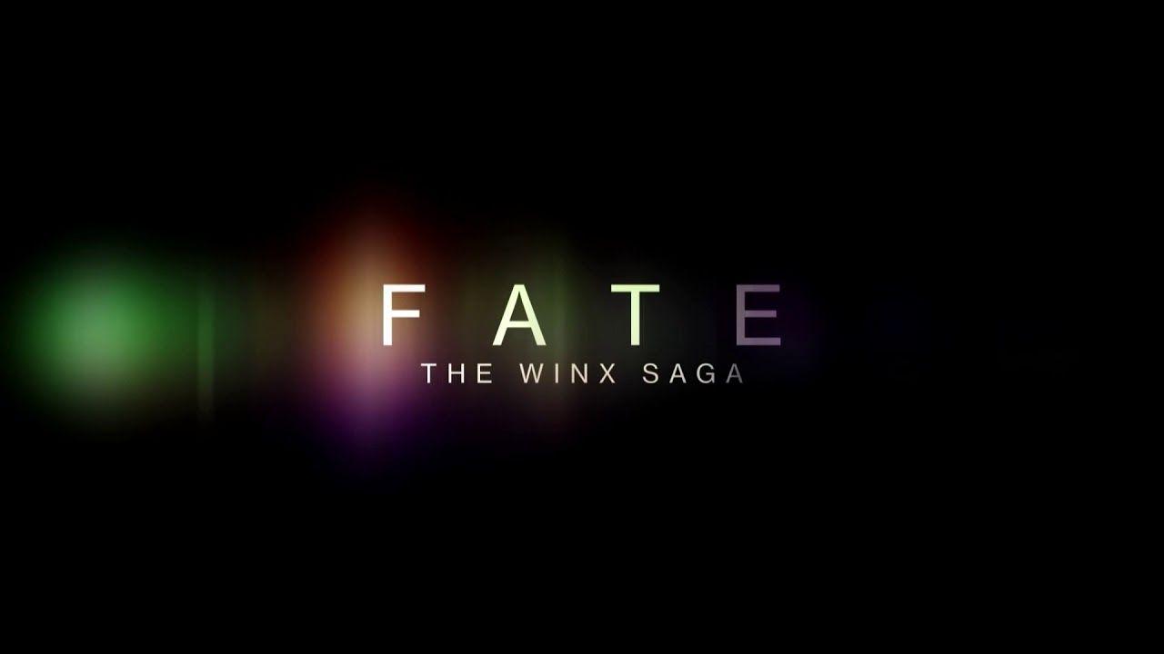 Fate: The Winx Saga Teams Background 6