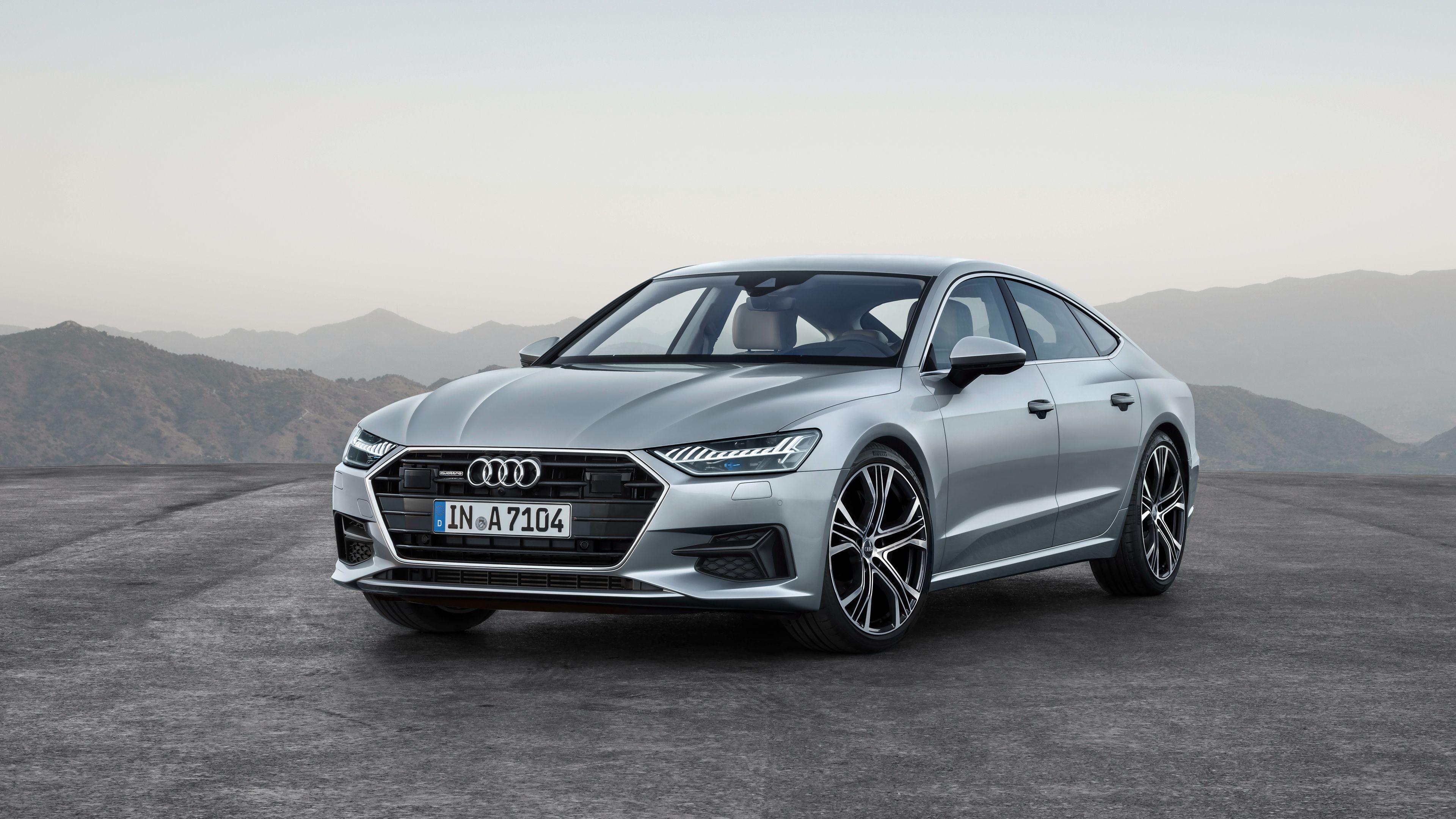 Audi A6 2021 Wallpapers Wallpaper Cave