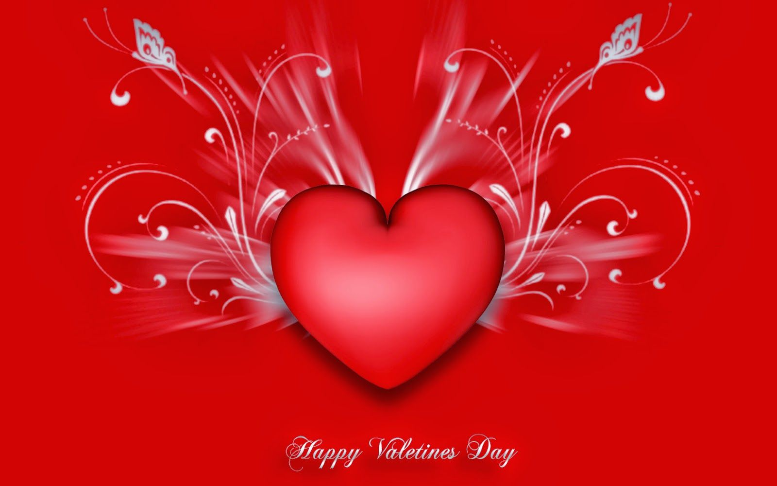 Valentine's Day PC Wallpapers ...