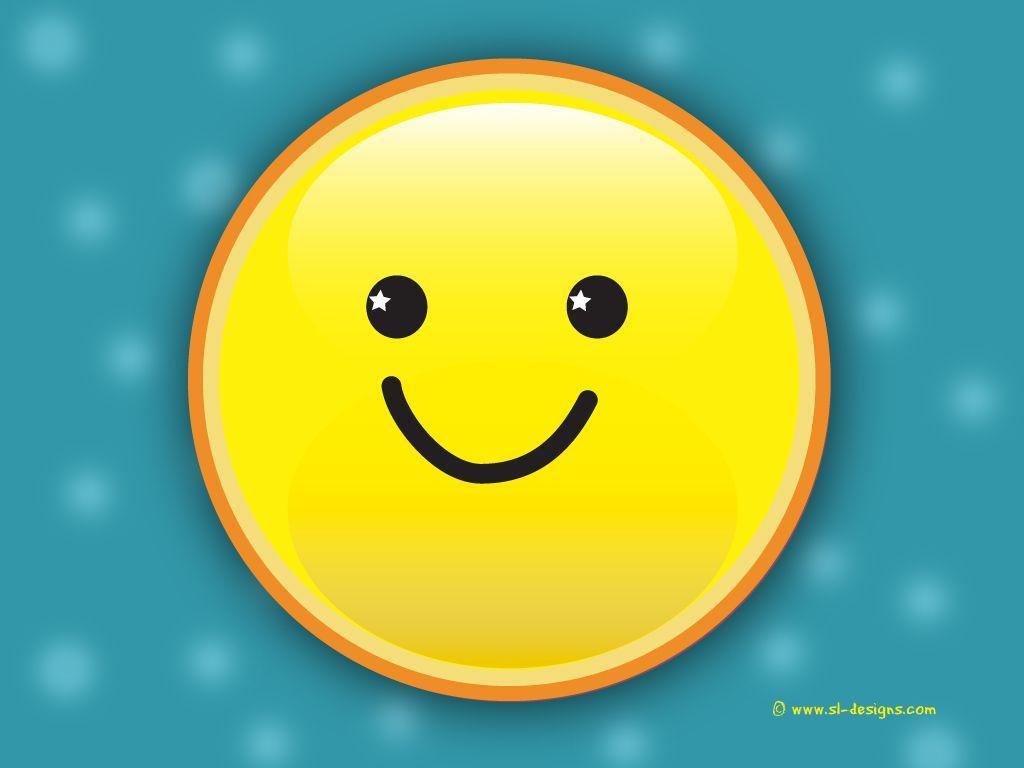 Smiley wallpapers