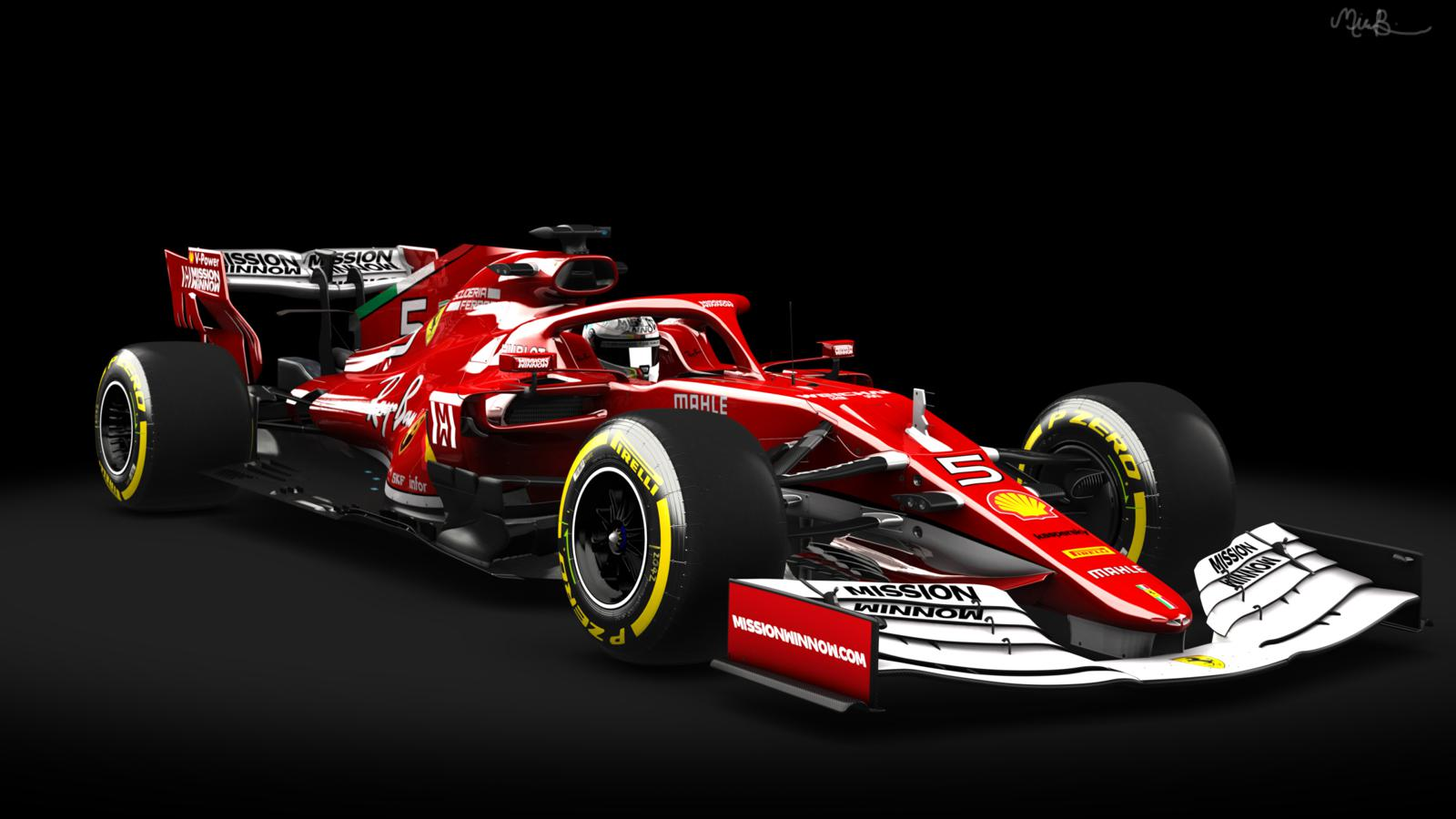 50+ Ferrari 7 F1 Wallpaper  Gif