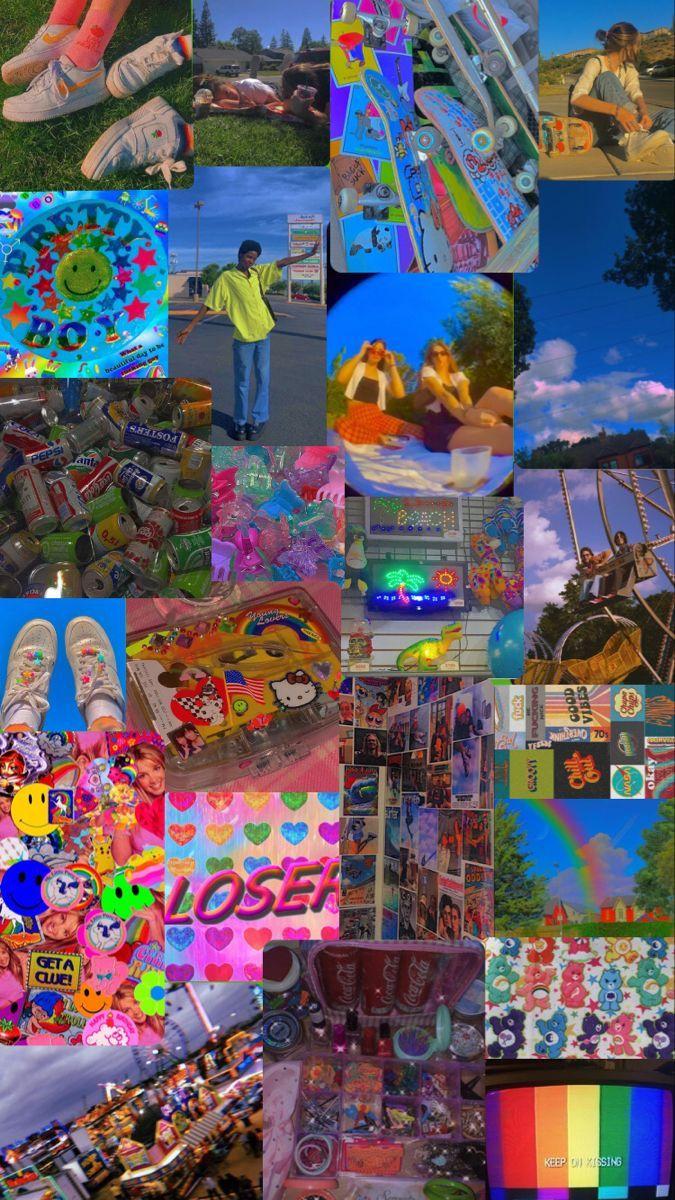 kid aesthetic wallpapers
