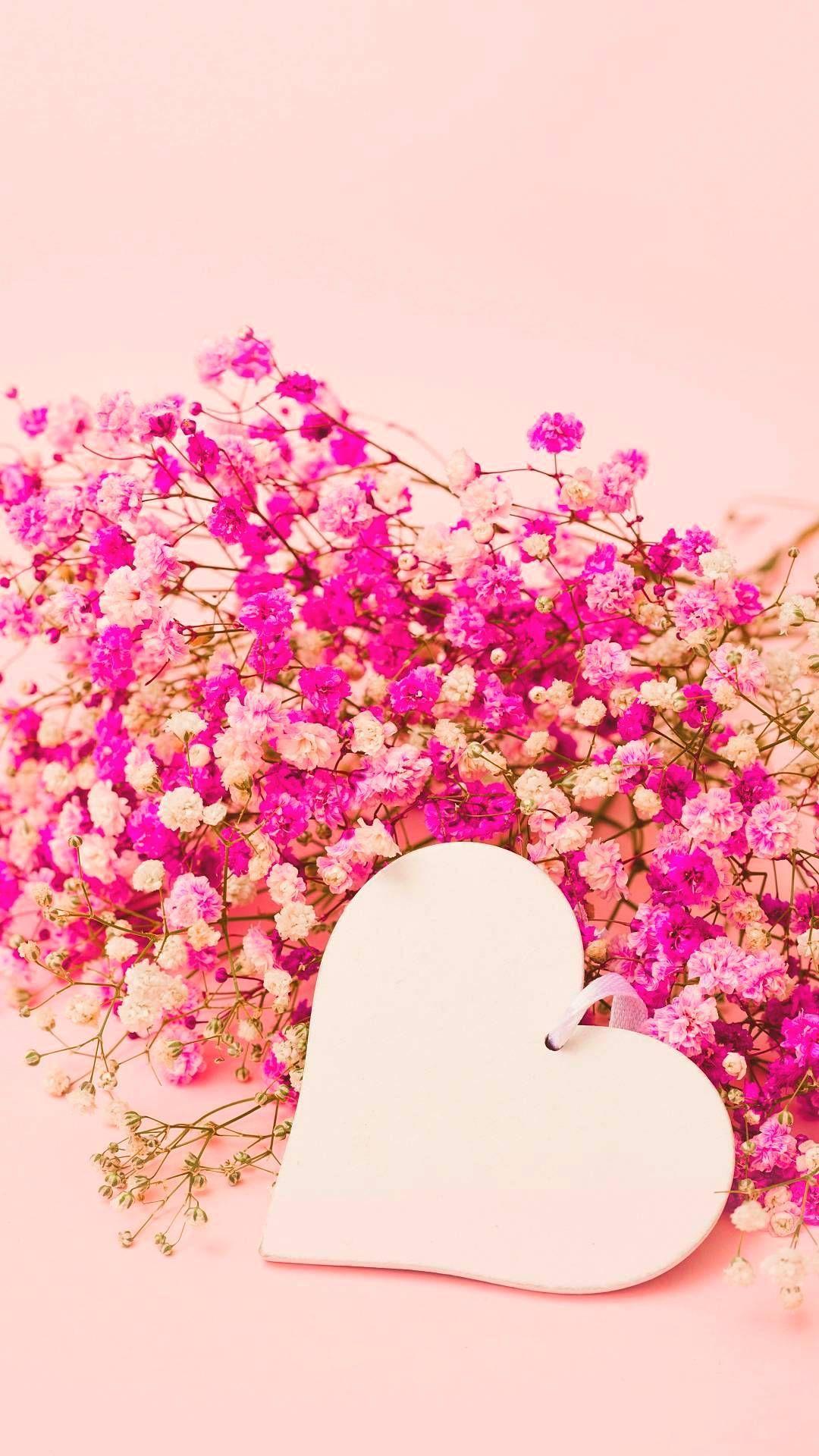 Spring iPhone 12 Wallpapers - Wallpaper ...