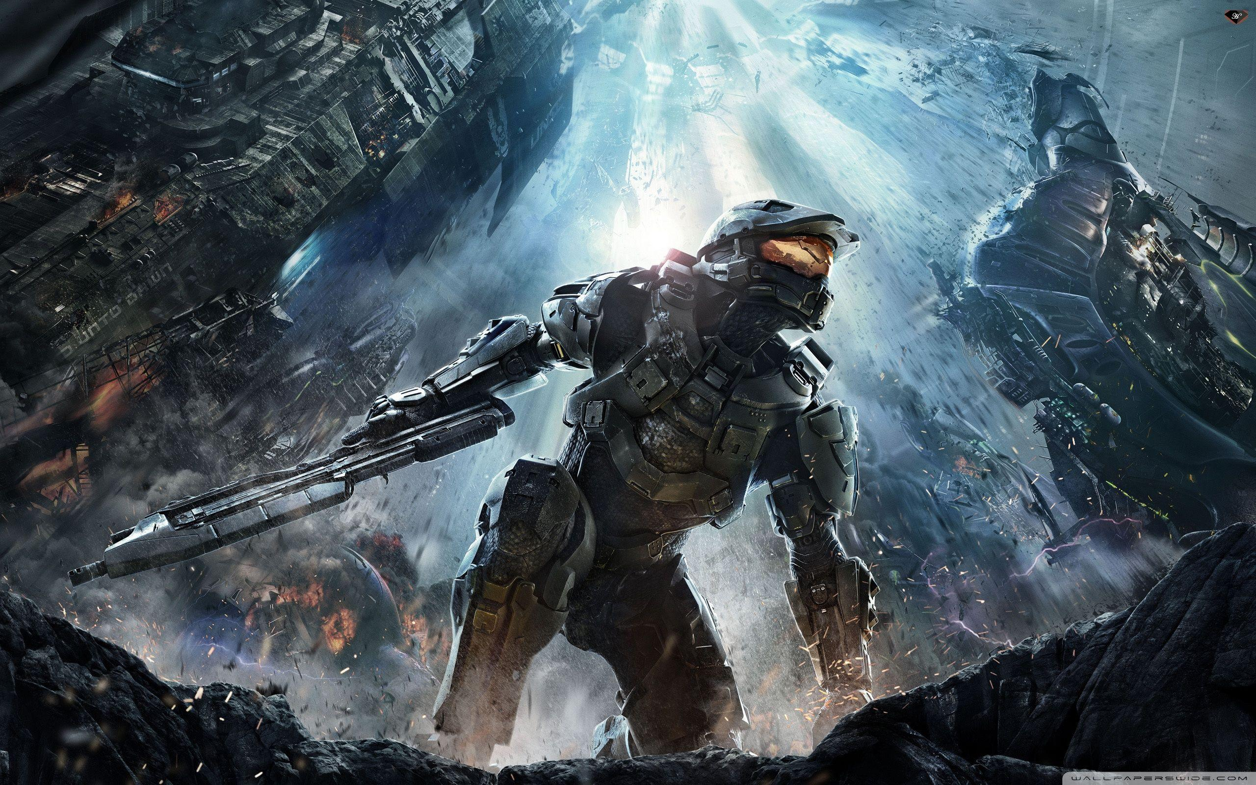 Halo wallpapers hd 1080p wallpaper cave - Wallpaper 1080p for pc ...