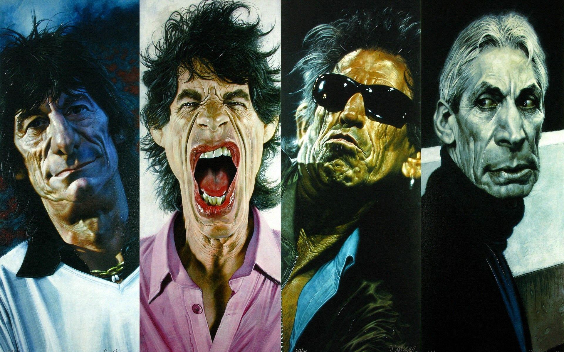 Rolling Stones HD Wallpapers
